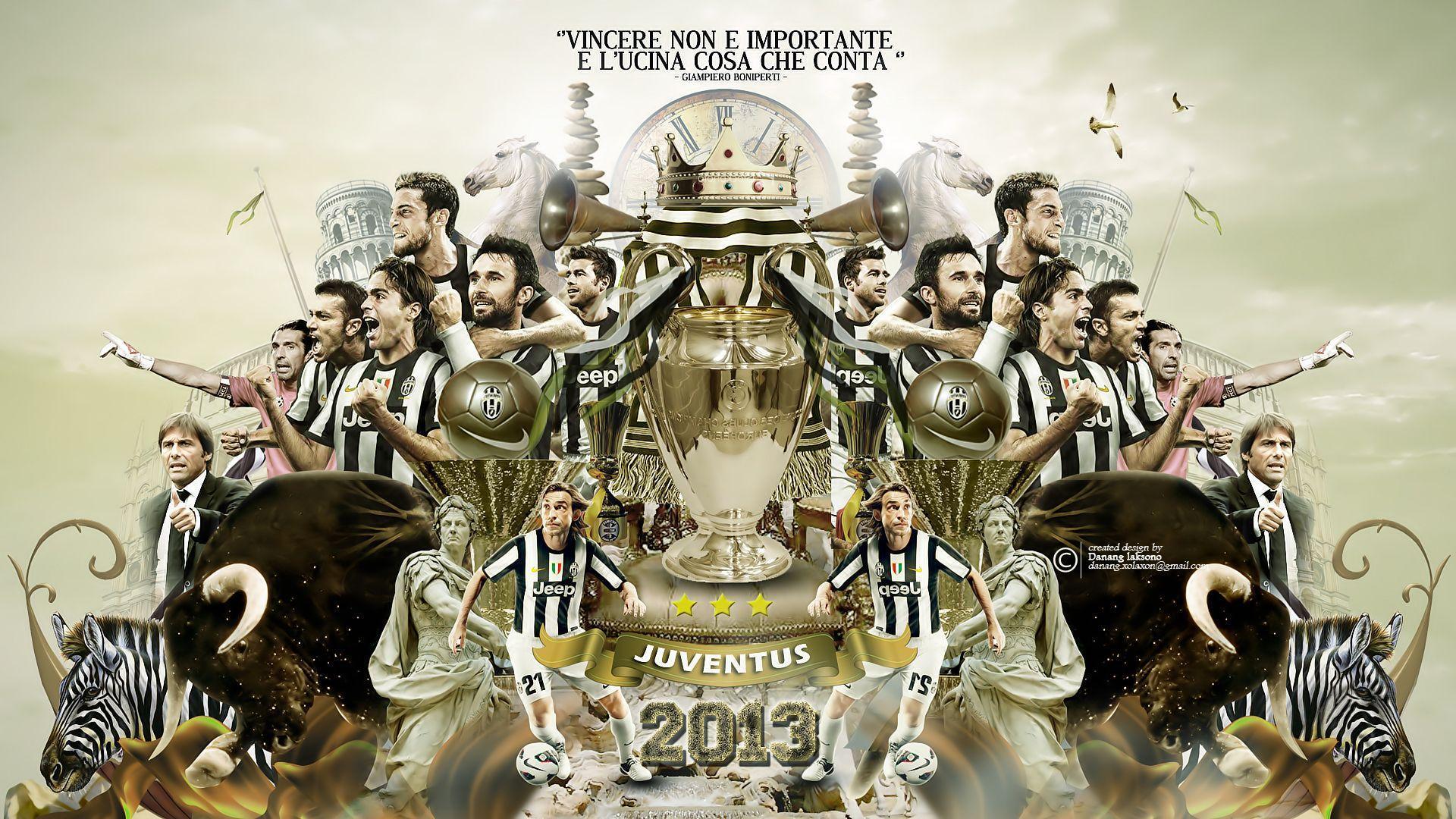 Juventus Wallpapers -Juvefc.com