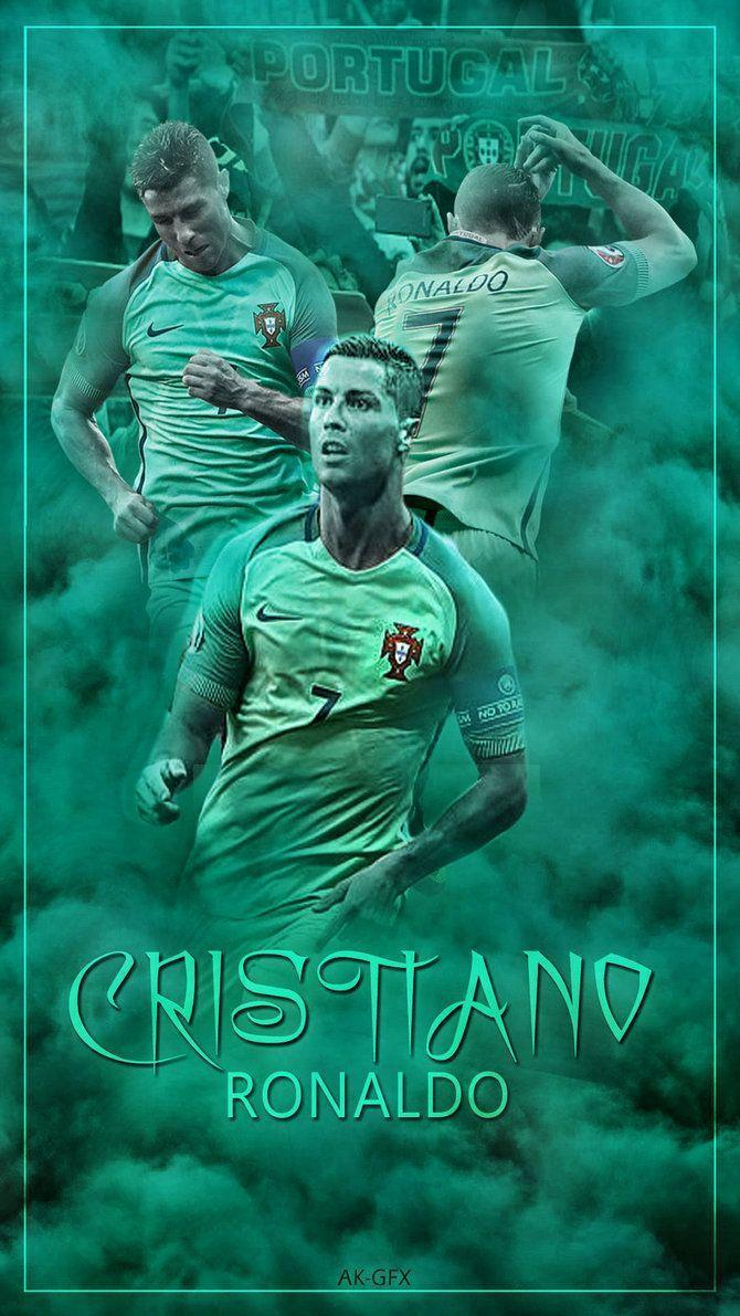 Cristiano ronaldo 2017 wallpapers wallpaper cave - C ronaldo wallpaper portugal ...