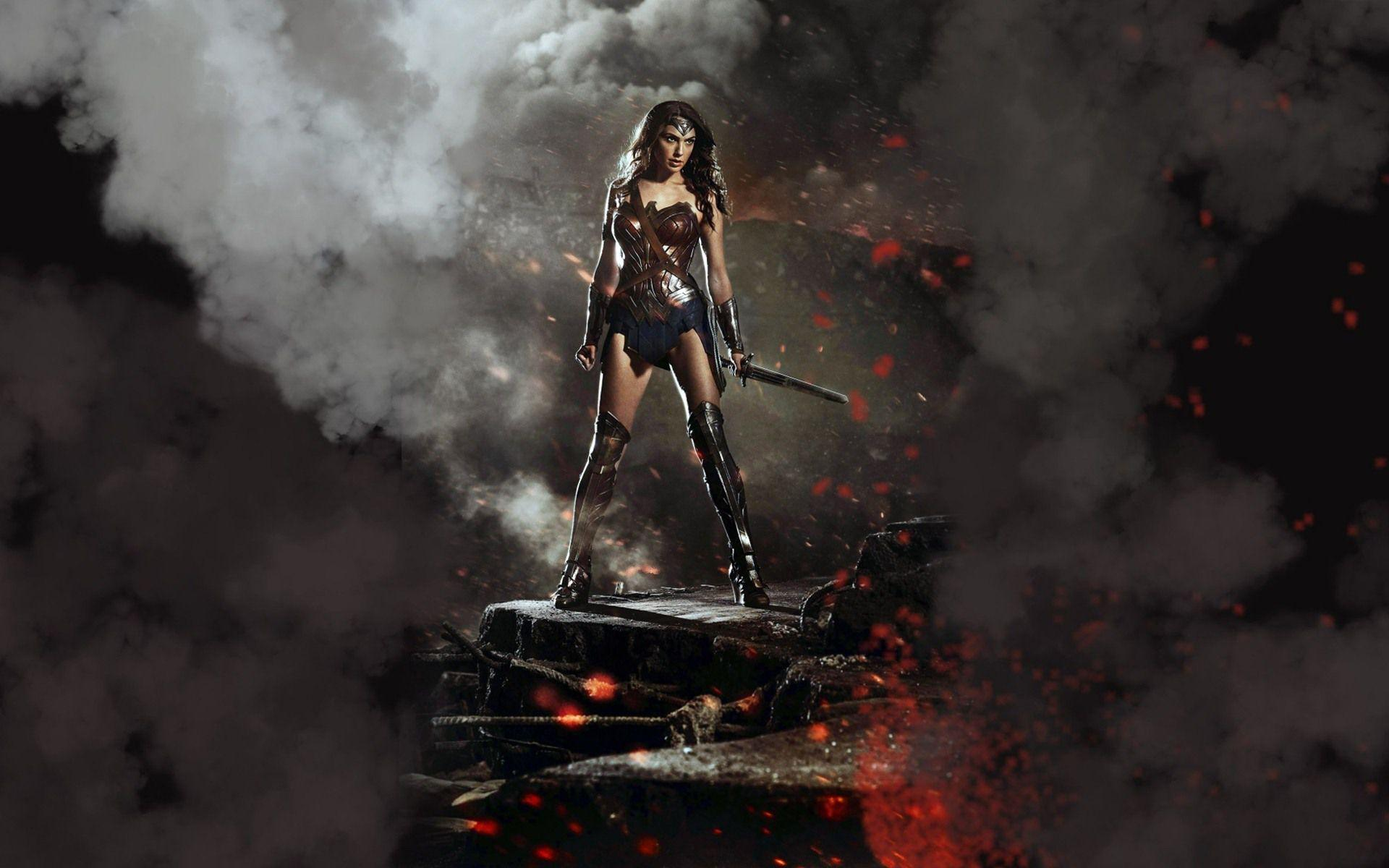 Wonder Woman film 2017 HD wallpapers free download