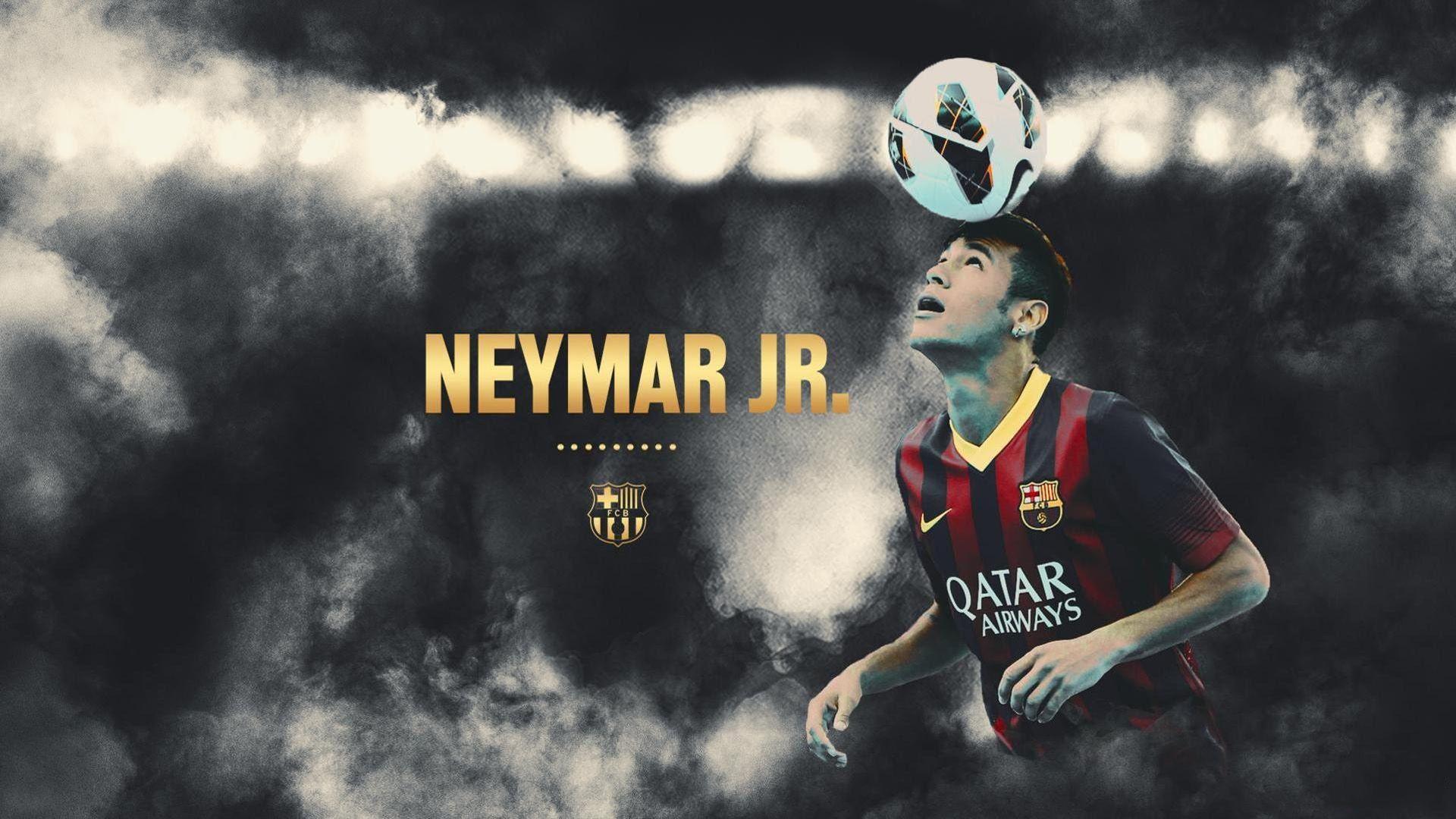 Neymar Barcelona Wallpapers Wallpaper Cave