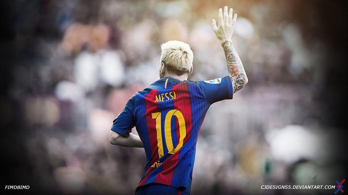 Messi 2017 Wallpapers