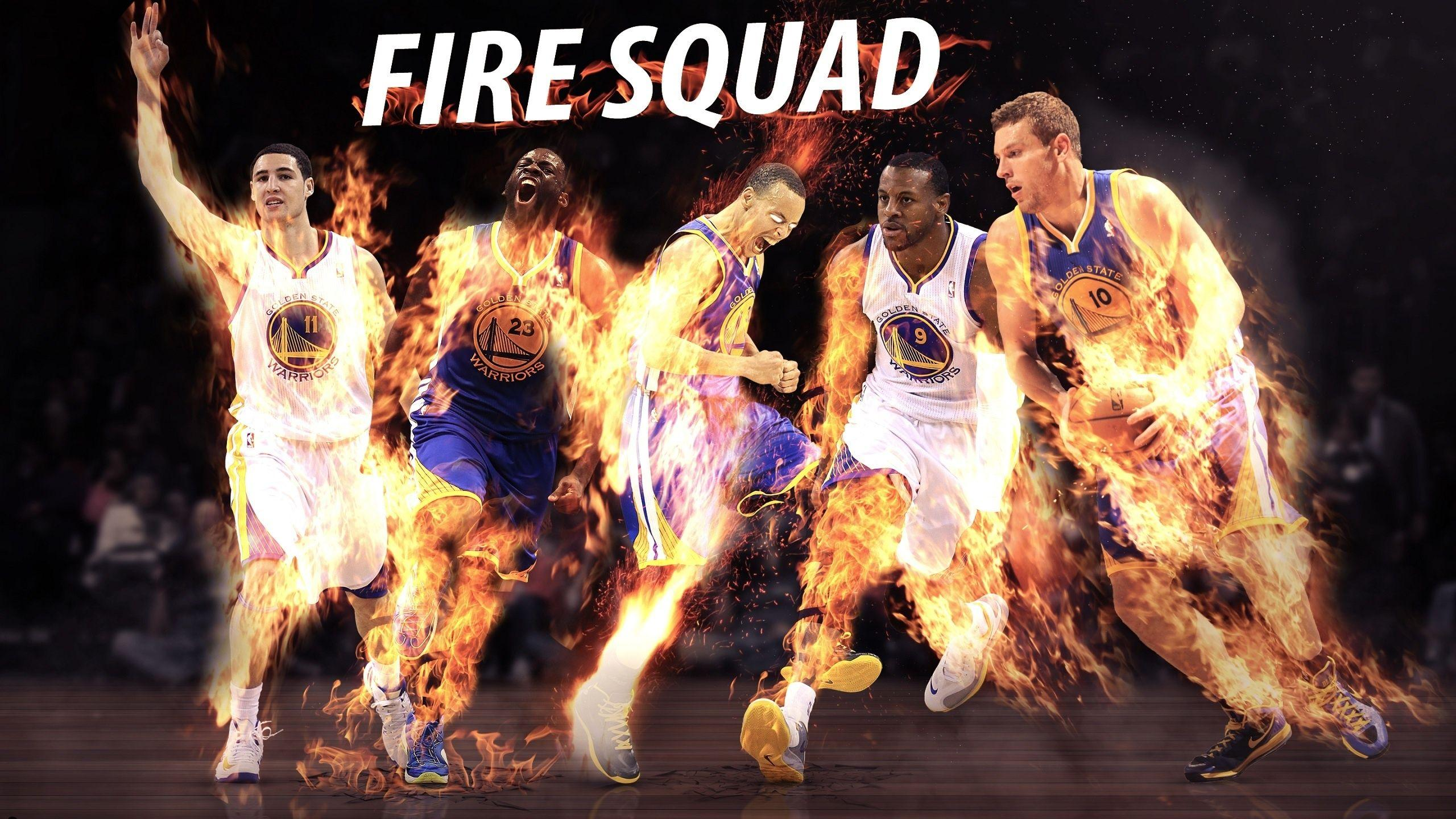 2560x1440 Basketball, Golden State Warriors, Nba, Golden State
