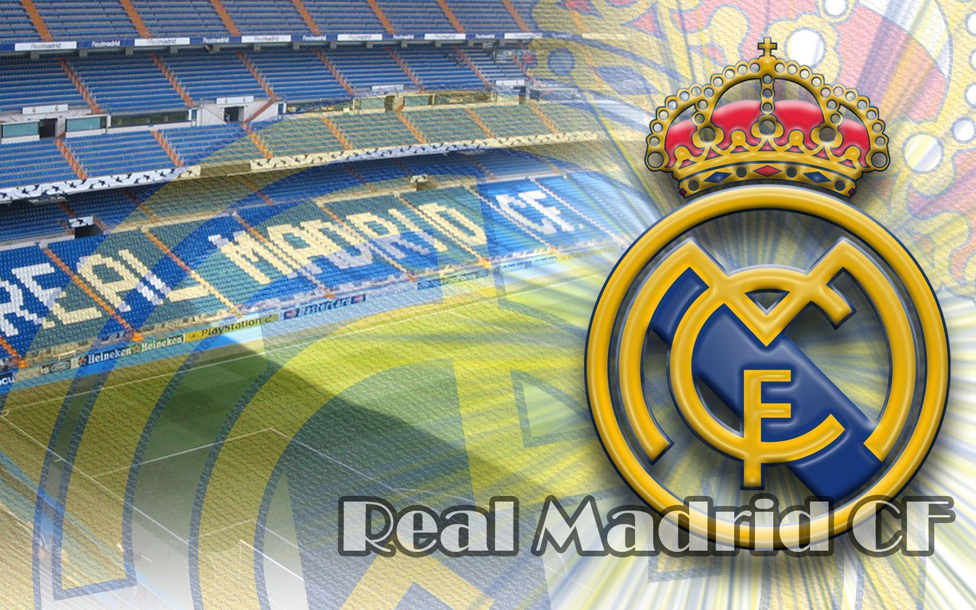 Real Madrid Wallpaper HD free download | HD Wallpapers ...
