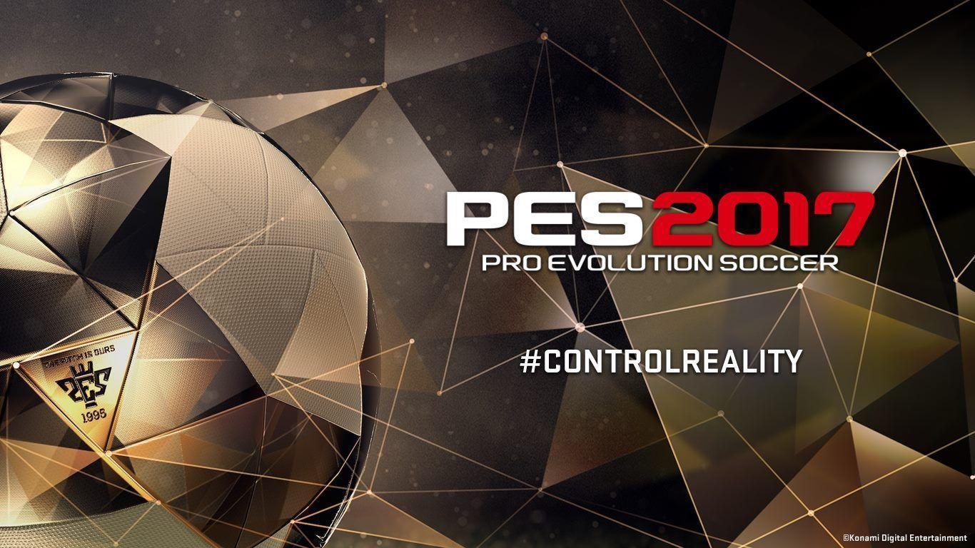 download pro evolution soccer 2017 patch