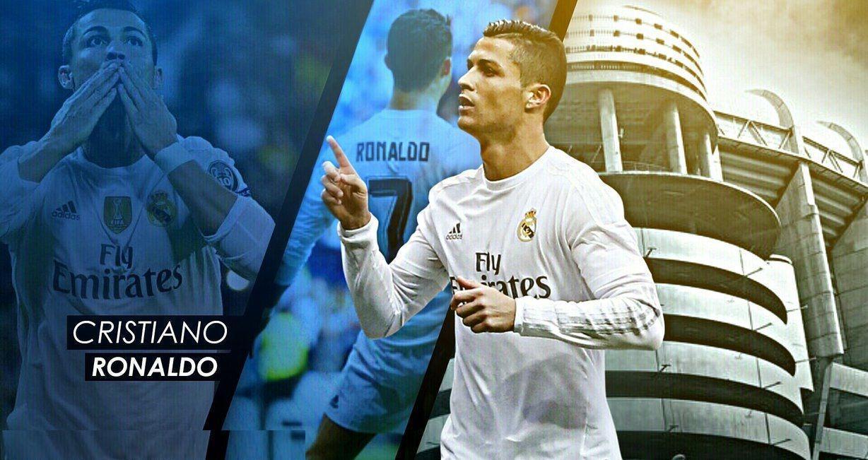 Cristiano Ronaldo 2017...