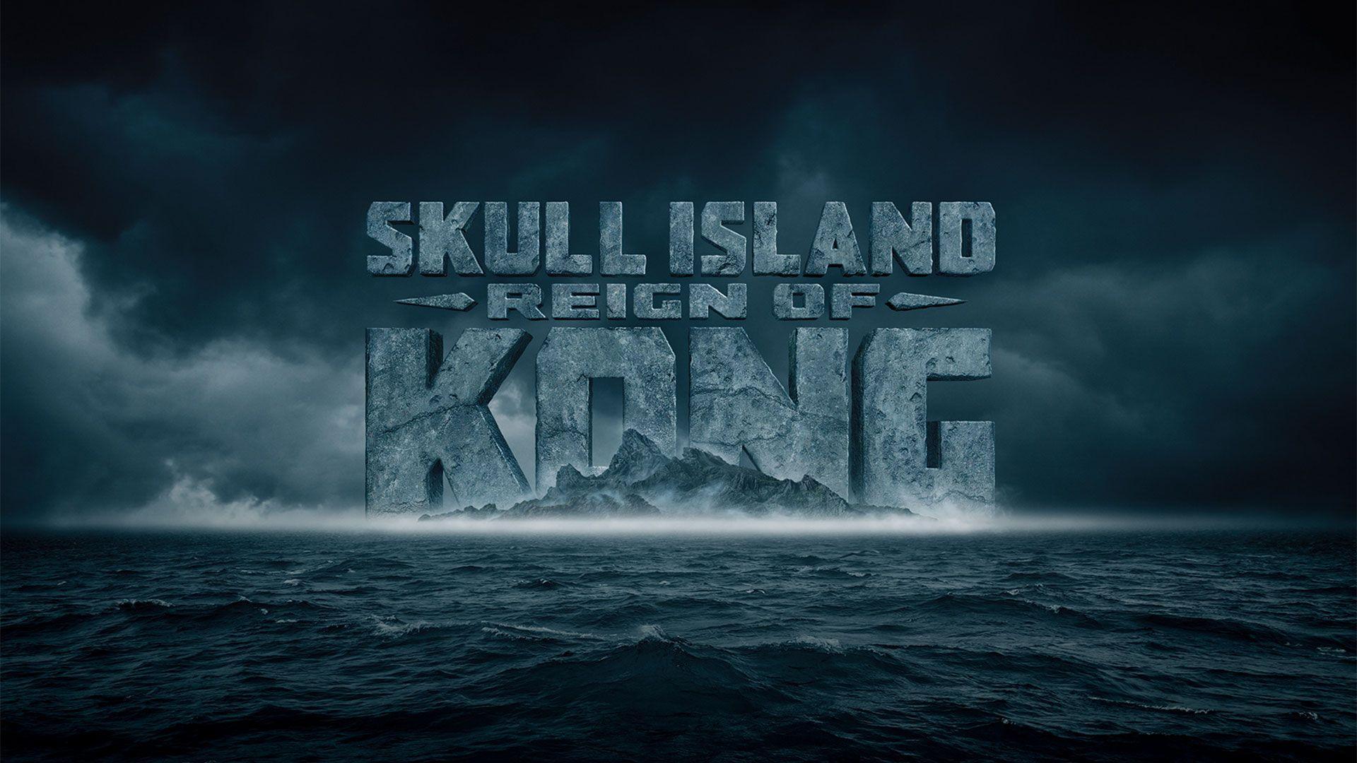 Kong Skull Island Wallpapers Wallpaper Cave