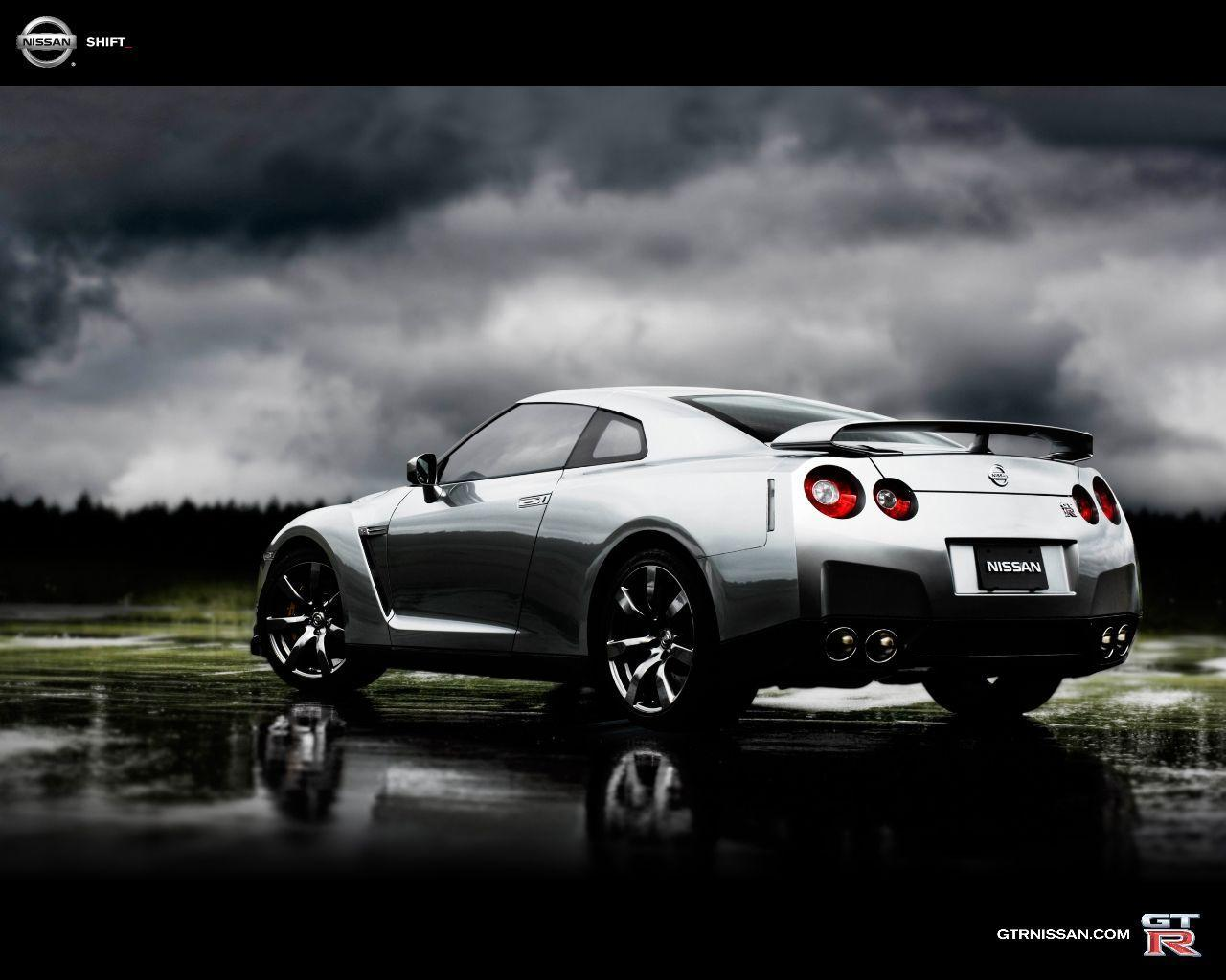 163 Nissan GT-R HD Wallpapers | Backgrounds - Wallpaper Abyss