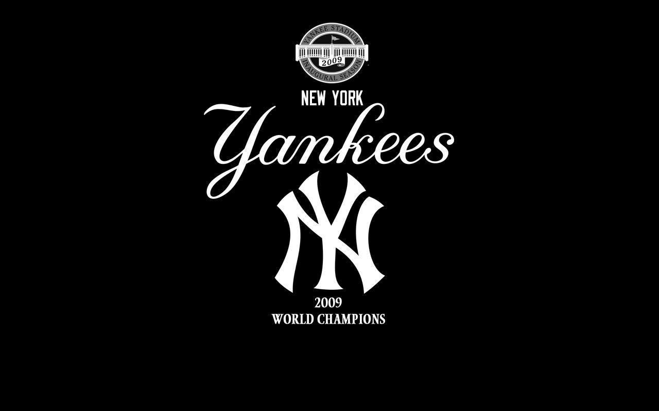 New York Yankees 2019 Wallpapers Wallpaper Cave