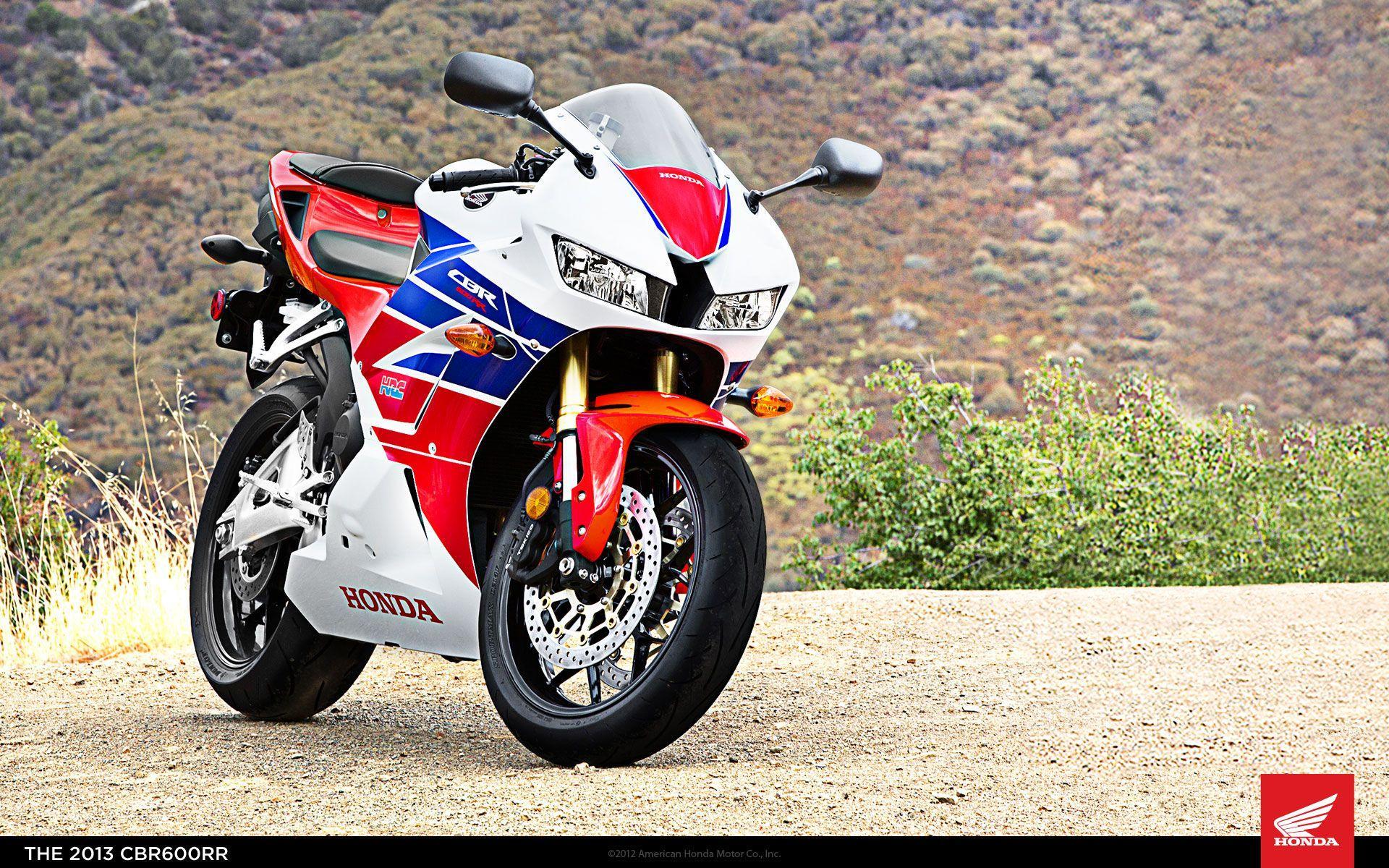 Honda CBR600RR Wallpapers - Wallpaper CaveHonda Superbike 2013 Wallpaper