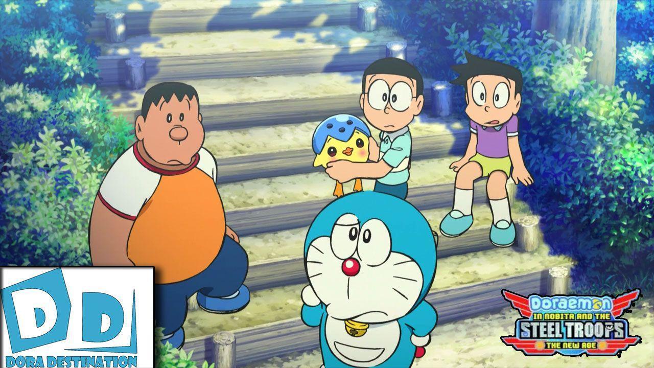 Nobita Wallpapers - Wallpaper Cave