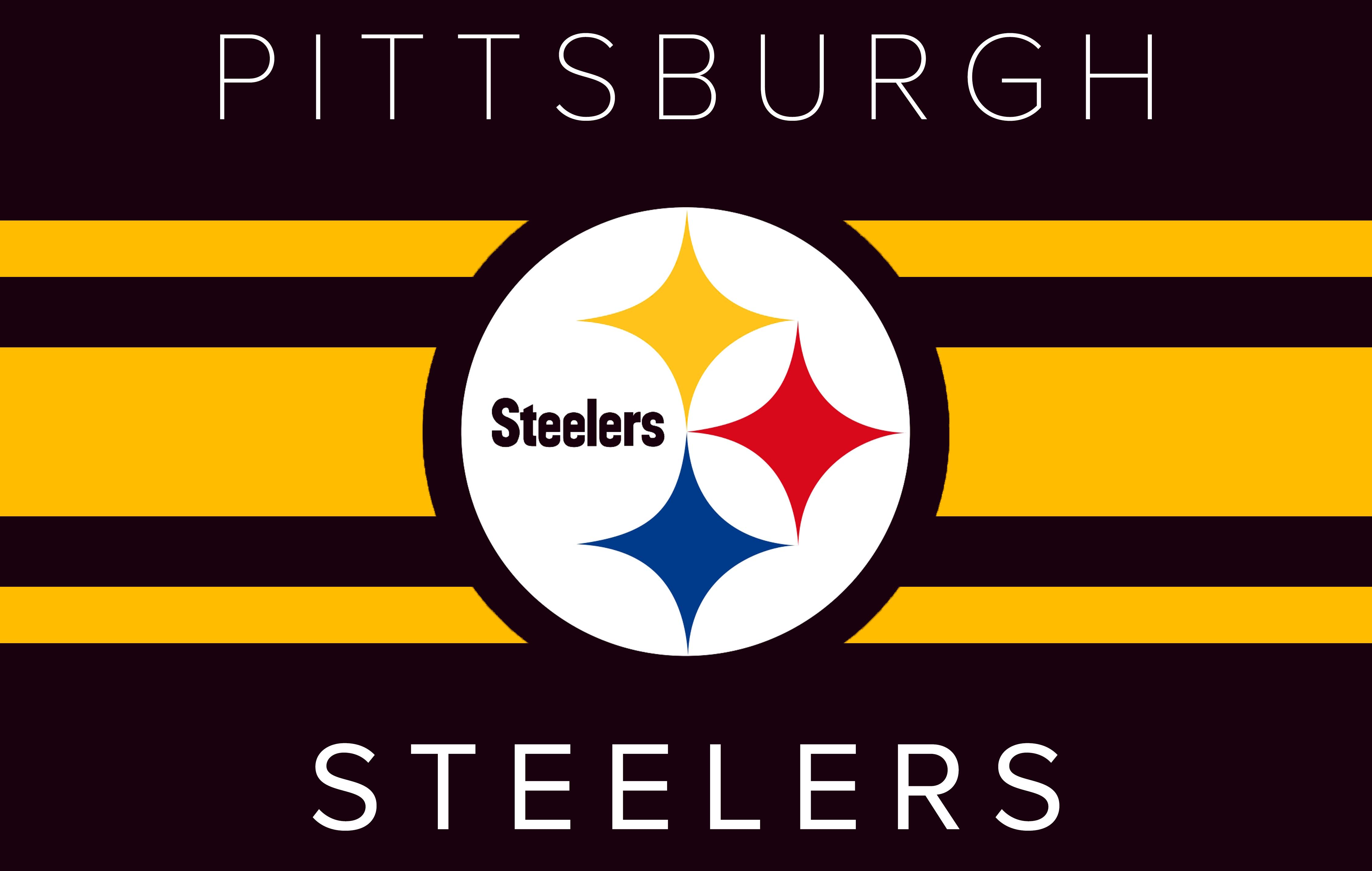 11 Best Adorable Images of Pittsburgh Steelers - MoreWallpapers.com