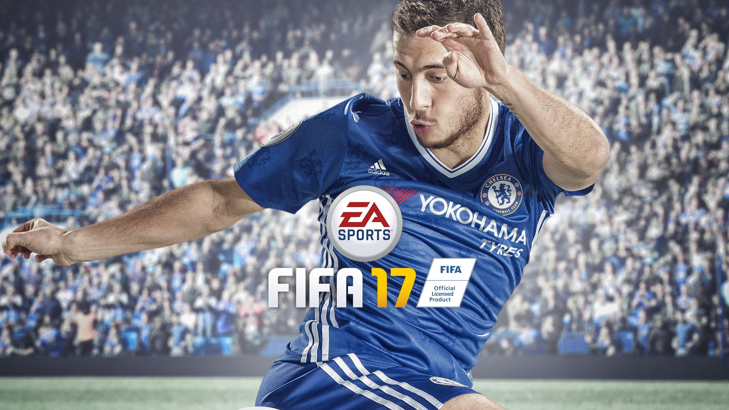 Wallpaper FIFA 17, PC, PS3, PS4, Xbox, Games, #1053
