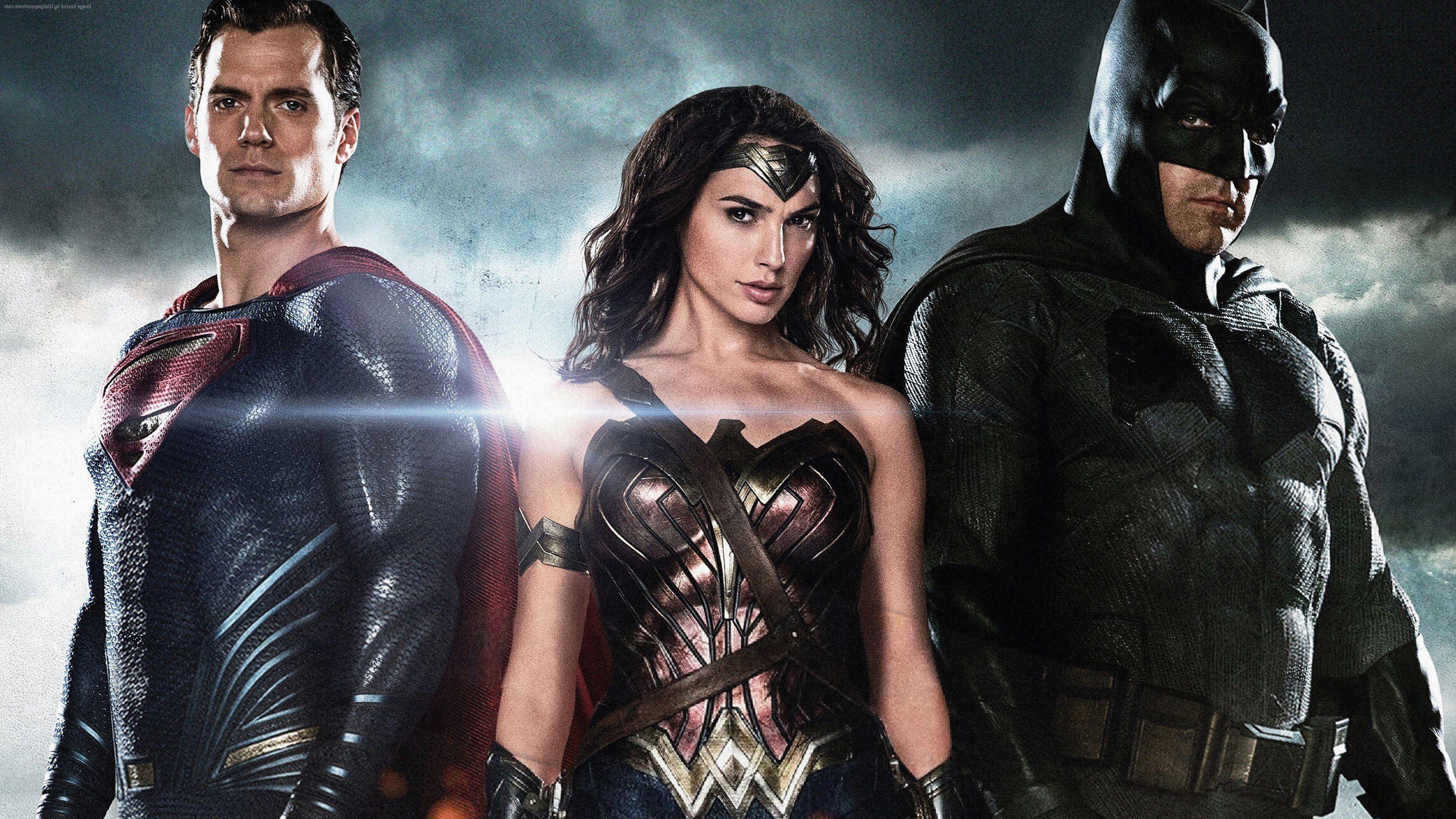Batman Superman Wonder Woman Wallpaper | Movies HD Wallpapers