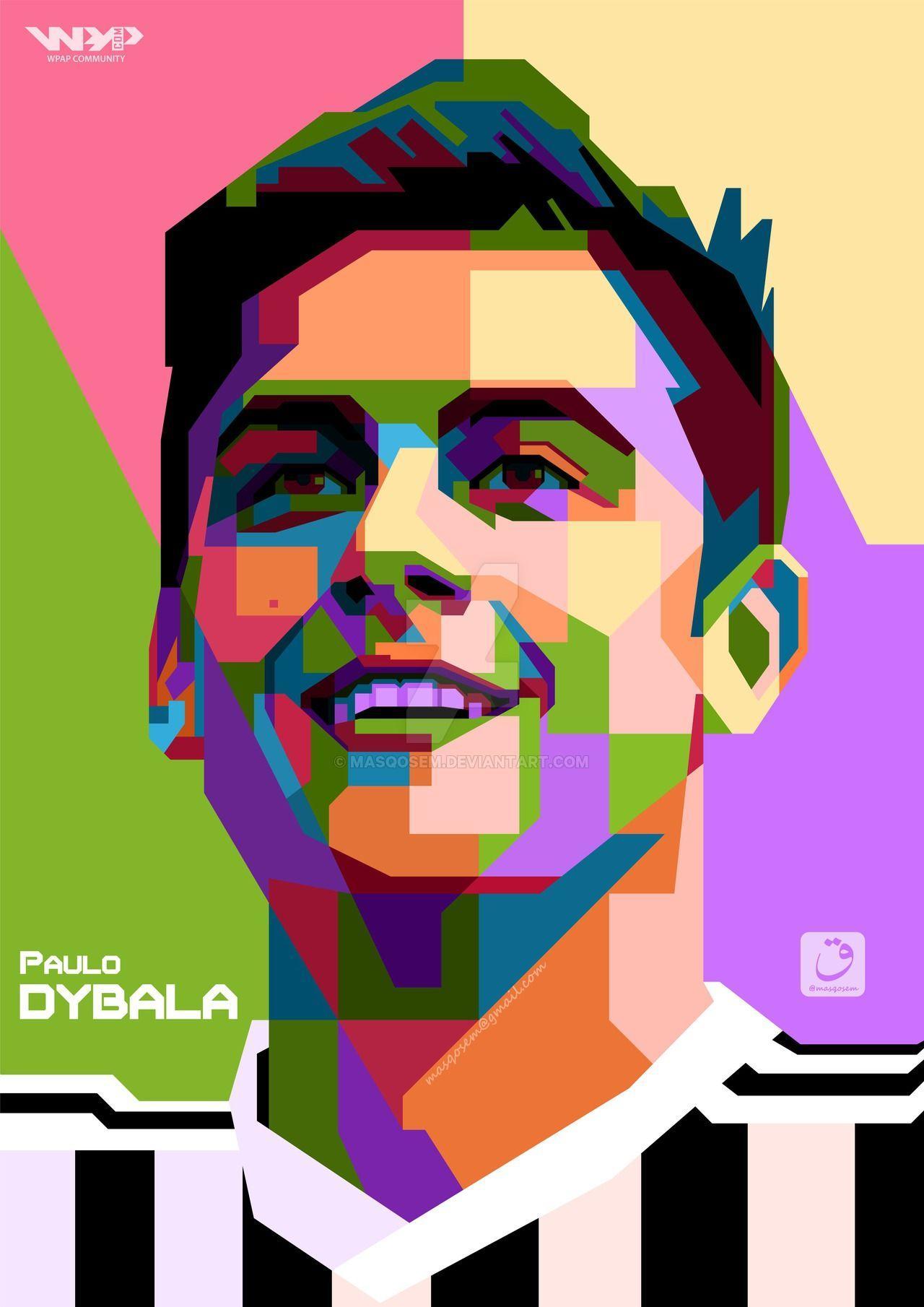 Paulo Dybala Wallpapers - Wallpaper Cave