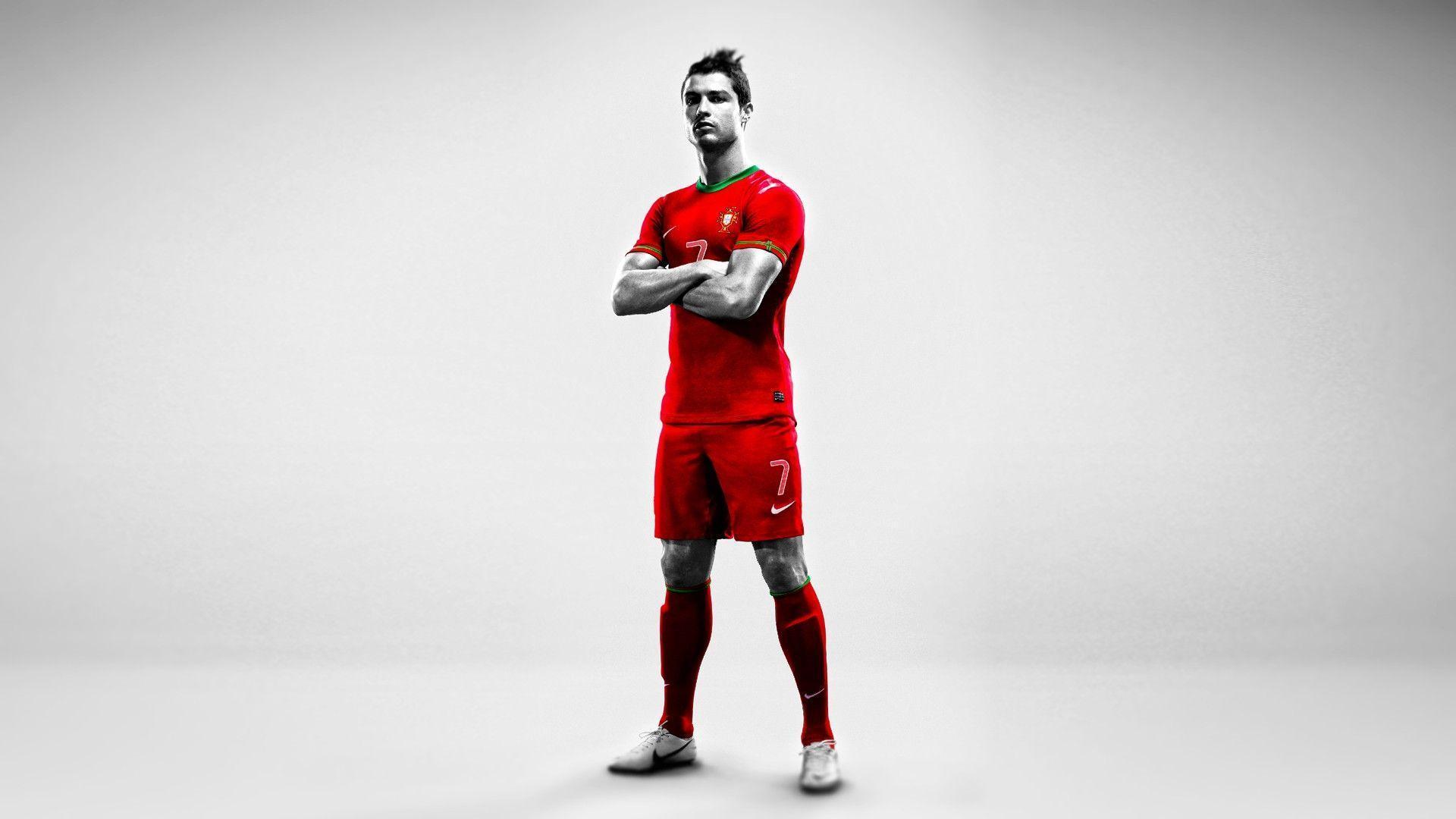 Cristiano Ronaldo Wallpaper 2012 | Free HD Wallpapers for Desktop ...