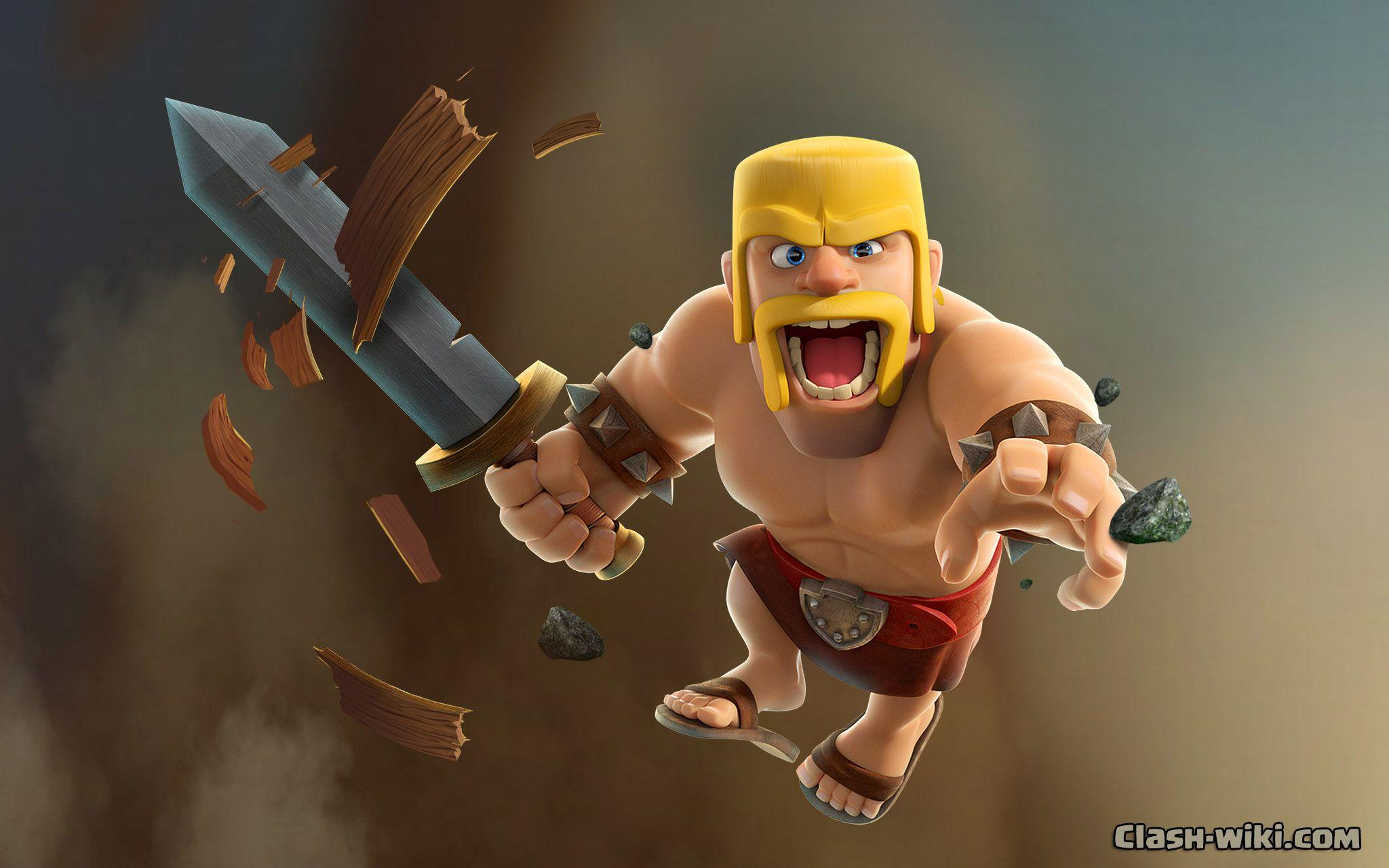 Clash of Clans alleged Facebook hacker says dev makes $5