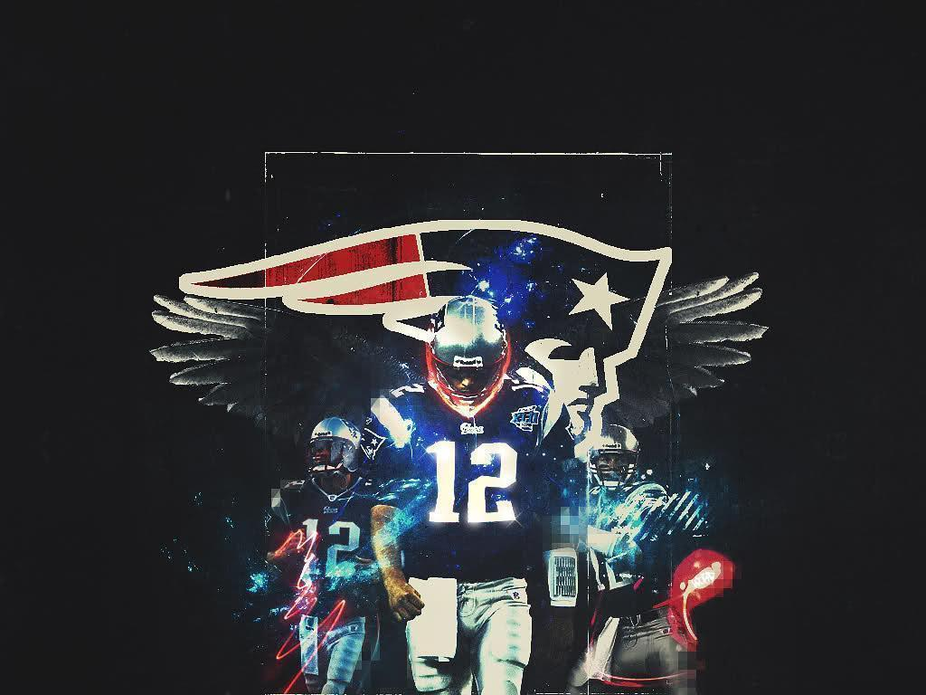 Tom Brady wallpaper | 1024x768 | #56597
