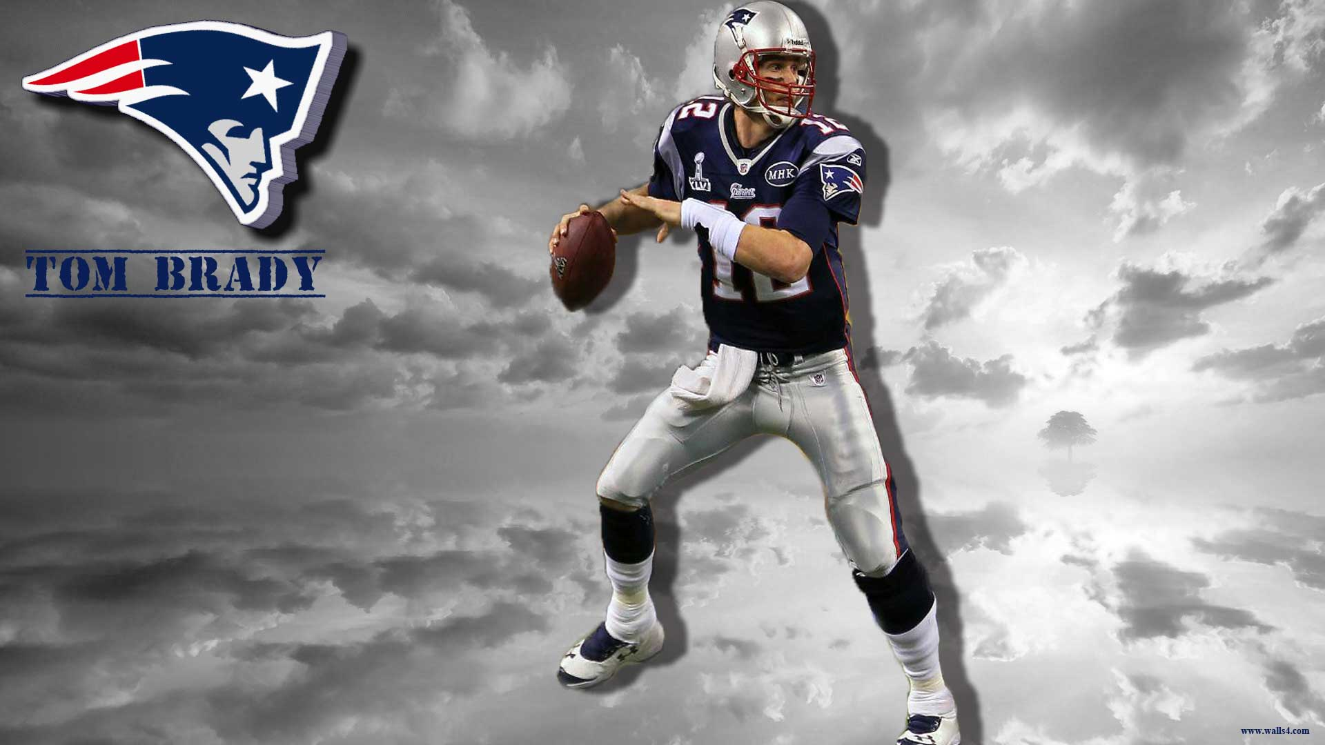 Tom Brady HD Wallpapers