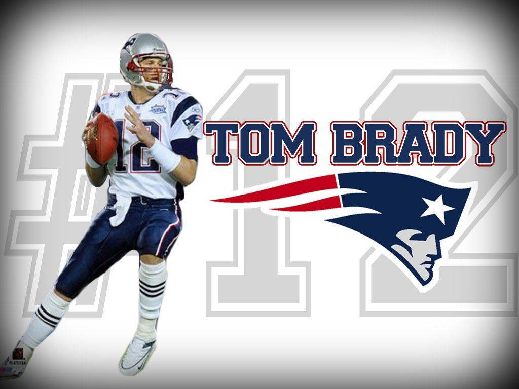 Tom Brady wallpaper | 1024x768 | #56598