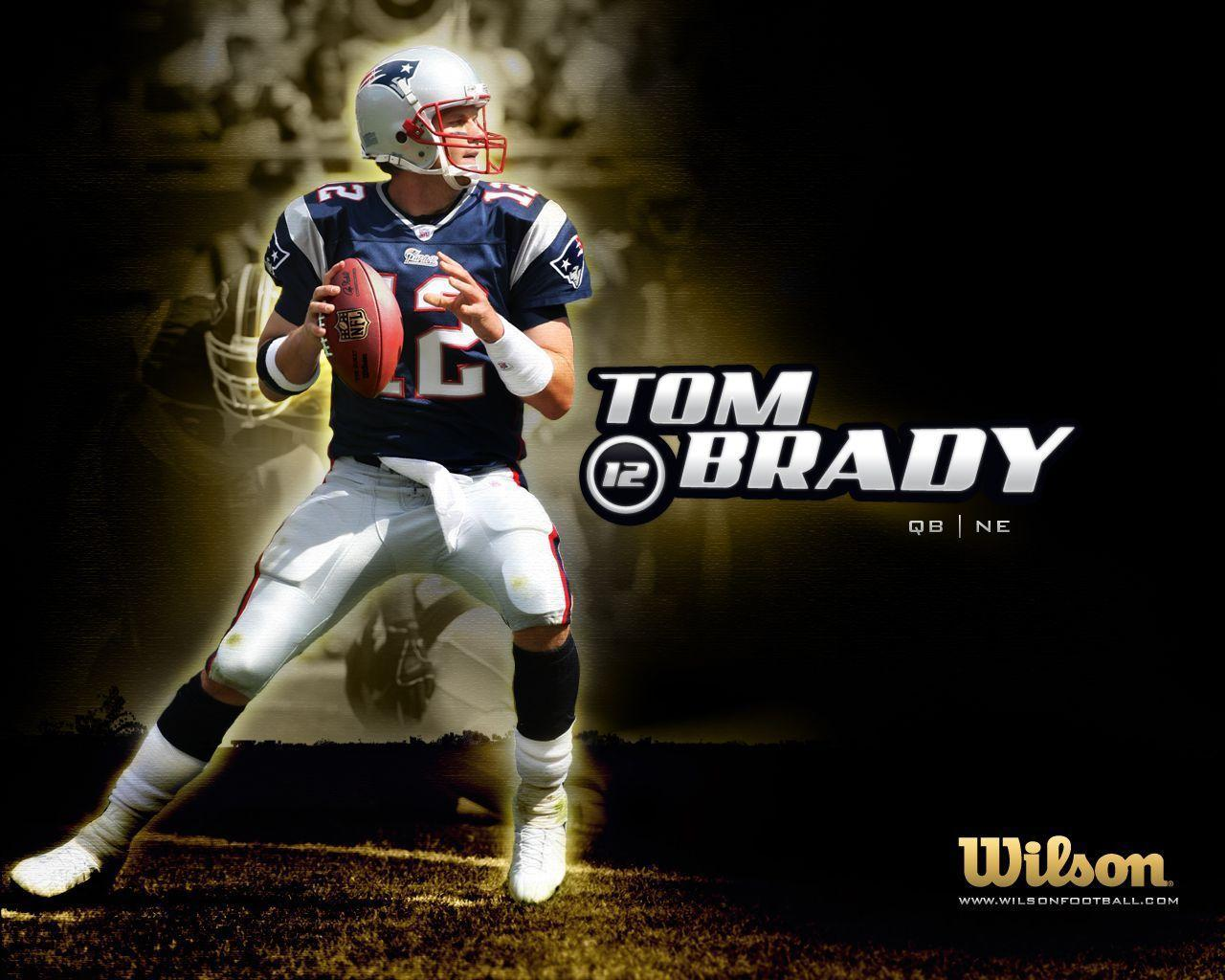 Tom Brady Wallpapers Free HD - Wallpaper Flix