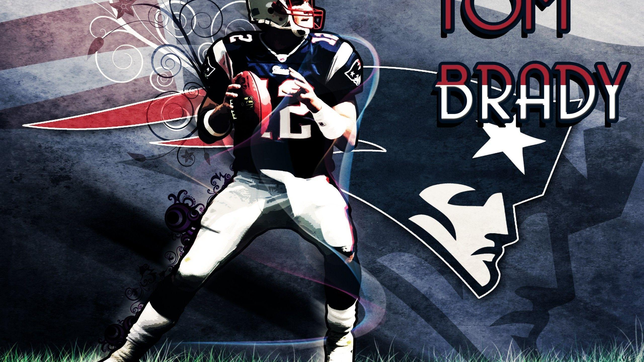 Tom Brady Wallpapers High Quality | Download Free
