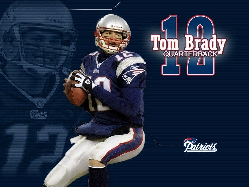 Tom Brady wallpaper | 1024x768 | #56592