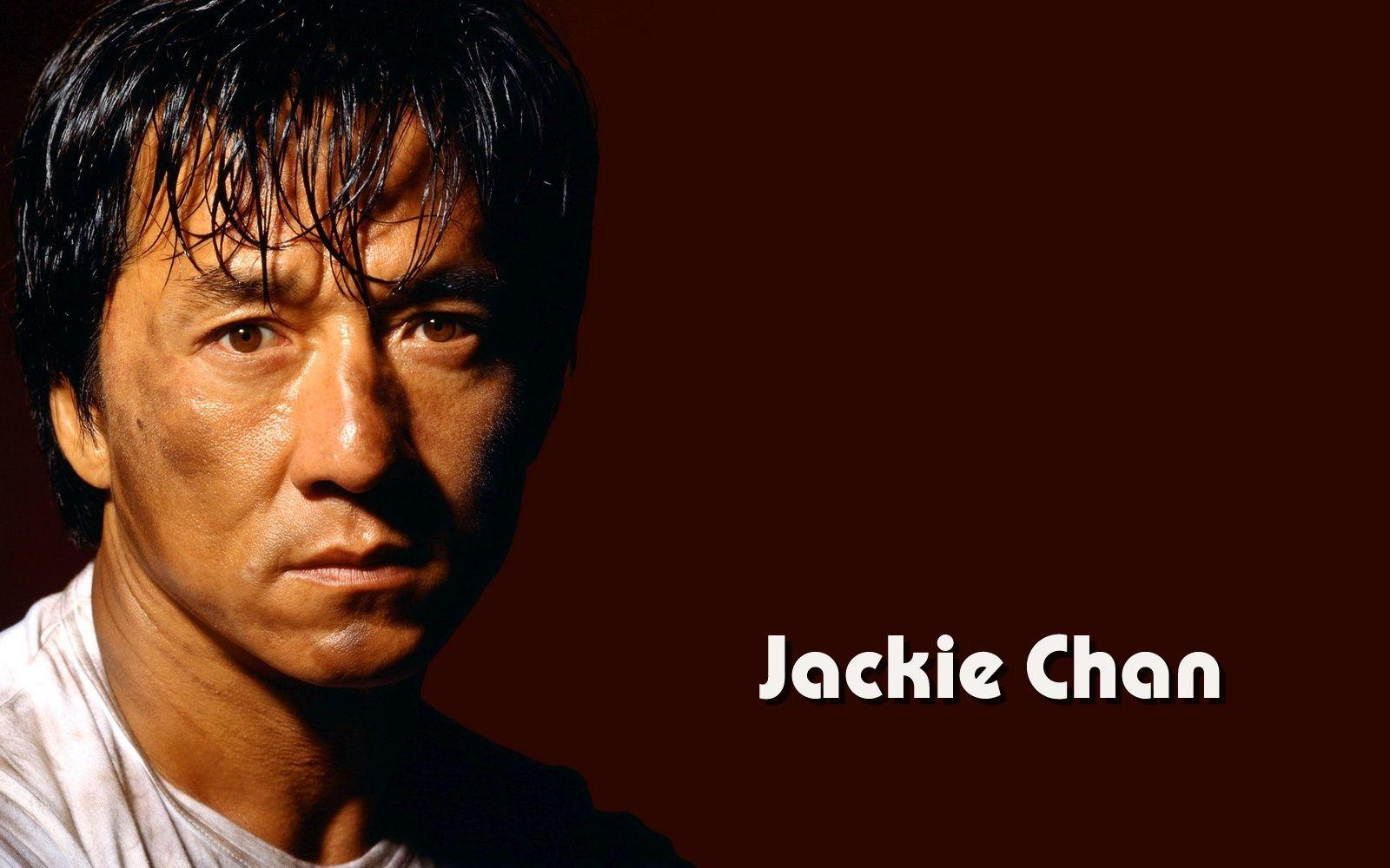 Jackie Chan Wallpapers - Wallpaper Cave