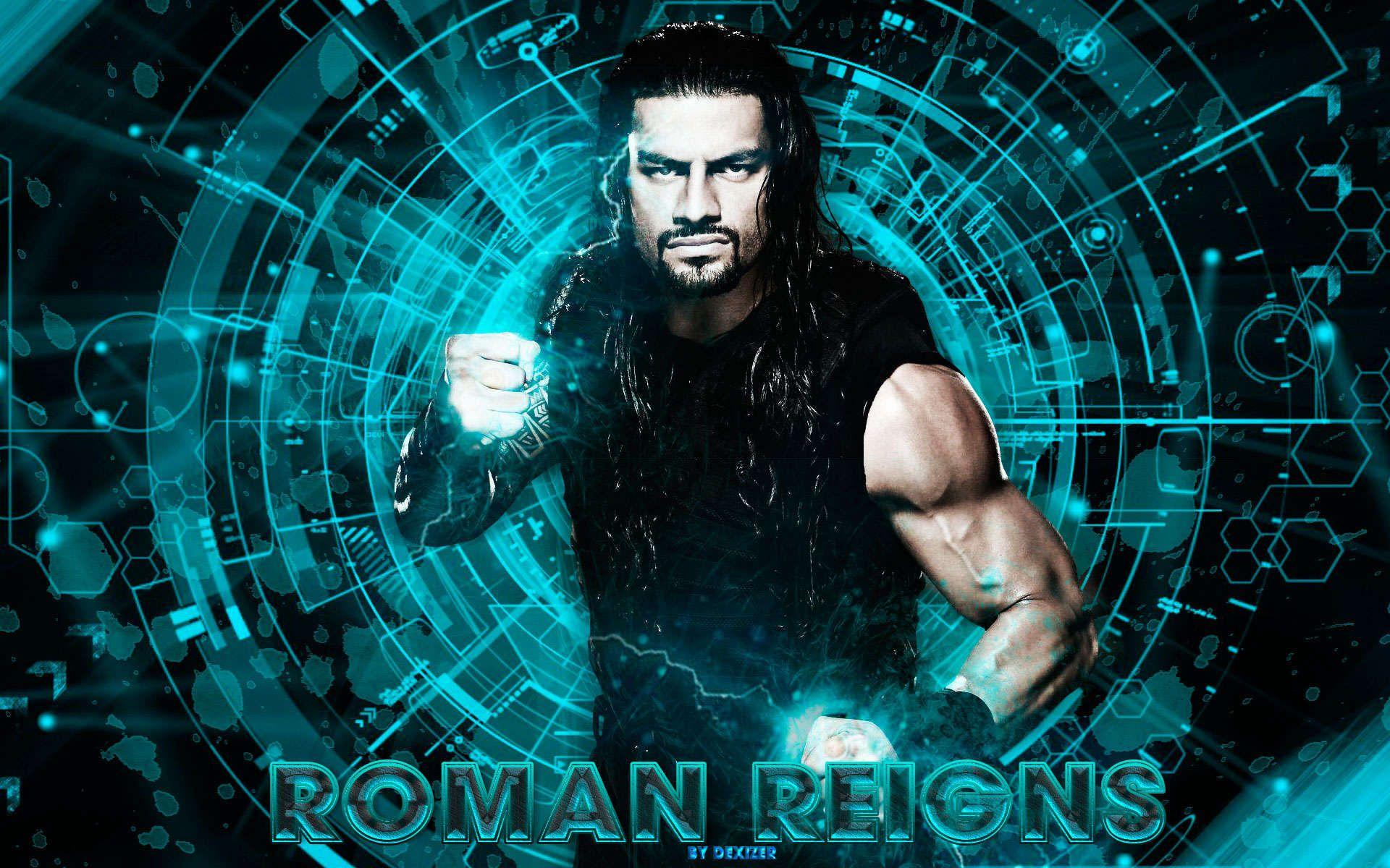 Roman Reigns HD Wallpapers 2016
