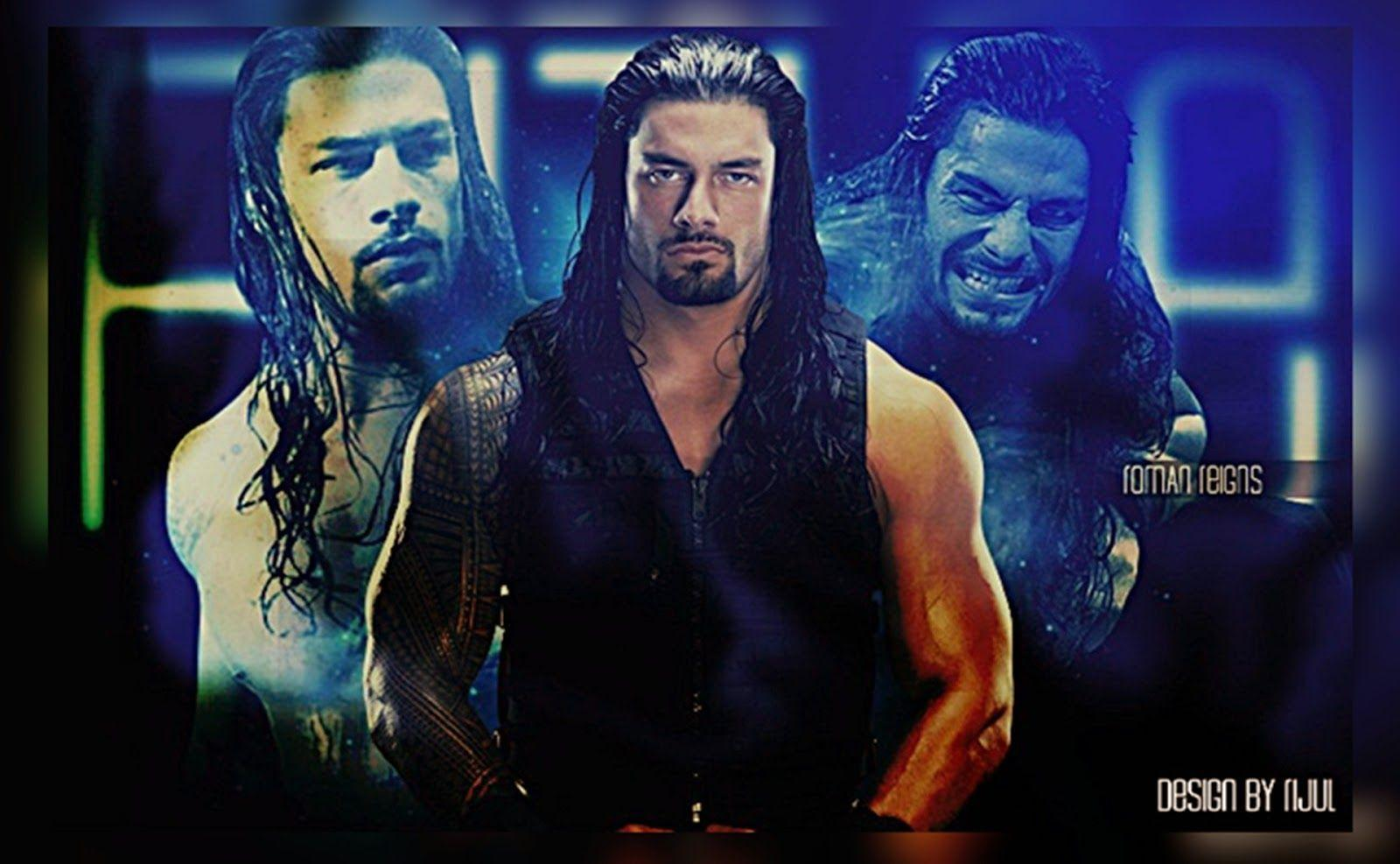 Roman Reigns HD Wallpapers | WWE HD Wallpapers, WWE Images, WWE ...