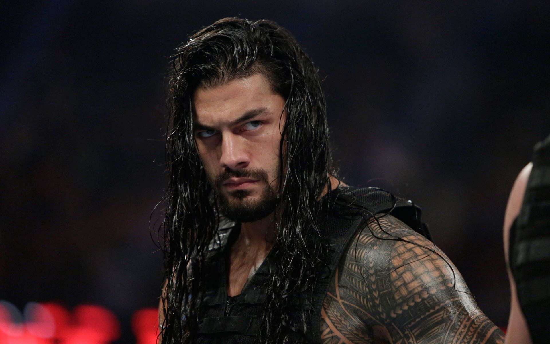 Roman Reigns was born on May 25 1985 as Leati Joseph Anoaʻi in Pensacola Florida United States He is a retired football player and American professional
