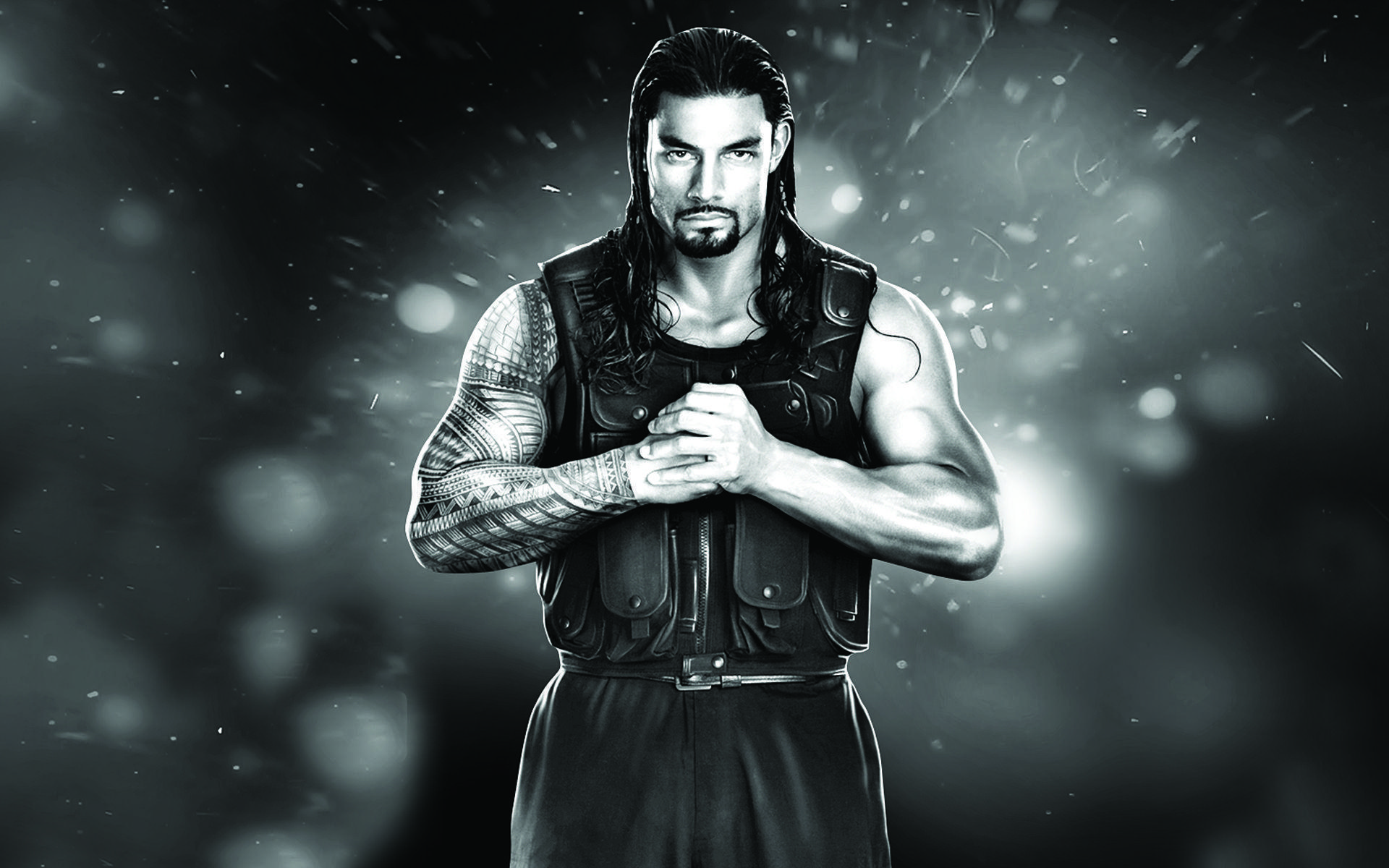 Download WWE Roman Reigns 2016 Wallpapers for Desktop | HD ...