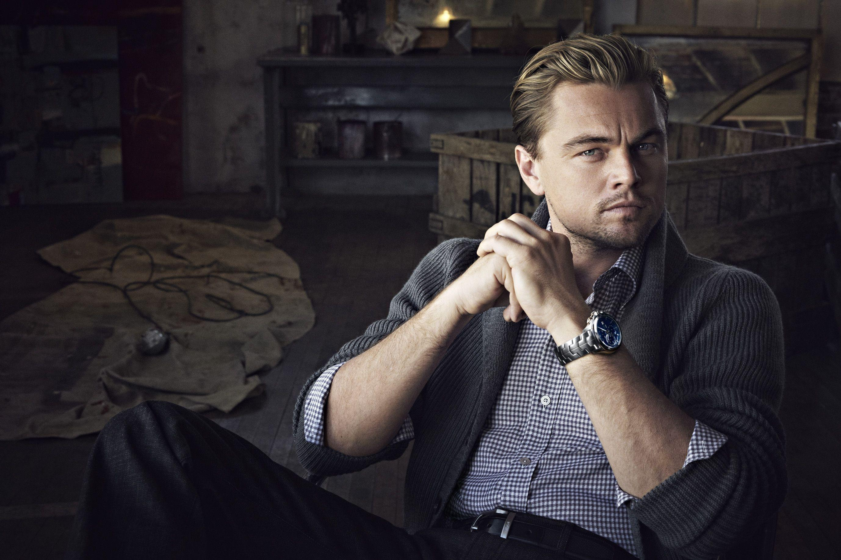 171 Leonardo Dicaprio HD Wallpapers | Backgrounds - Wallpaper Abyss