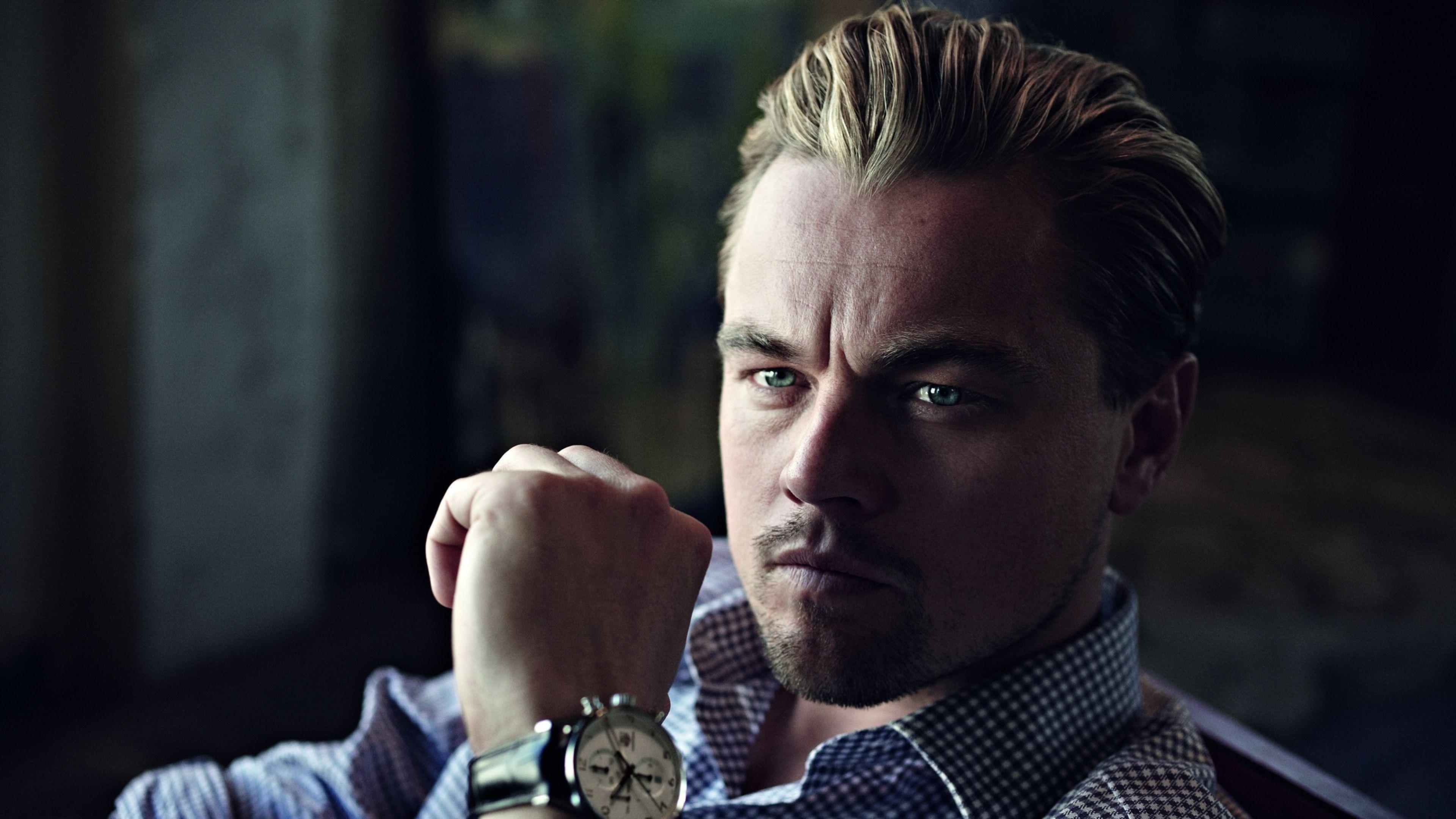16 HD Leonardo Dicaprio Wallpapers - HDWallSource.com