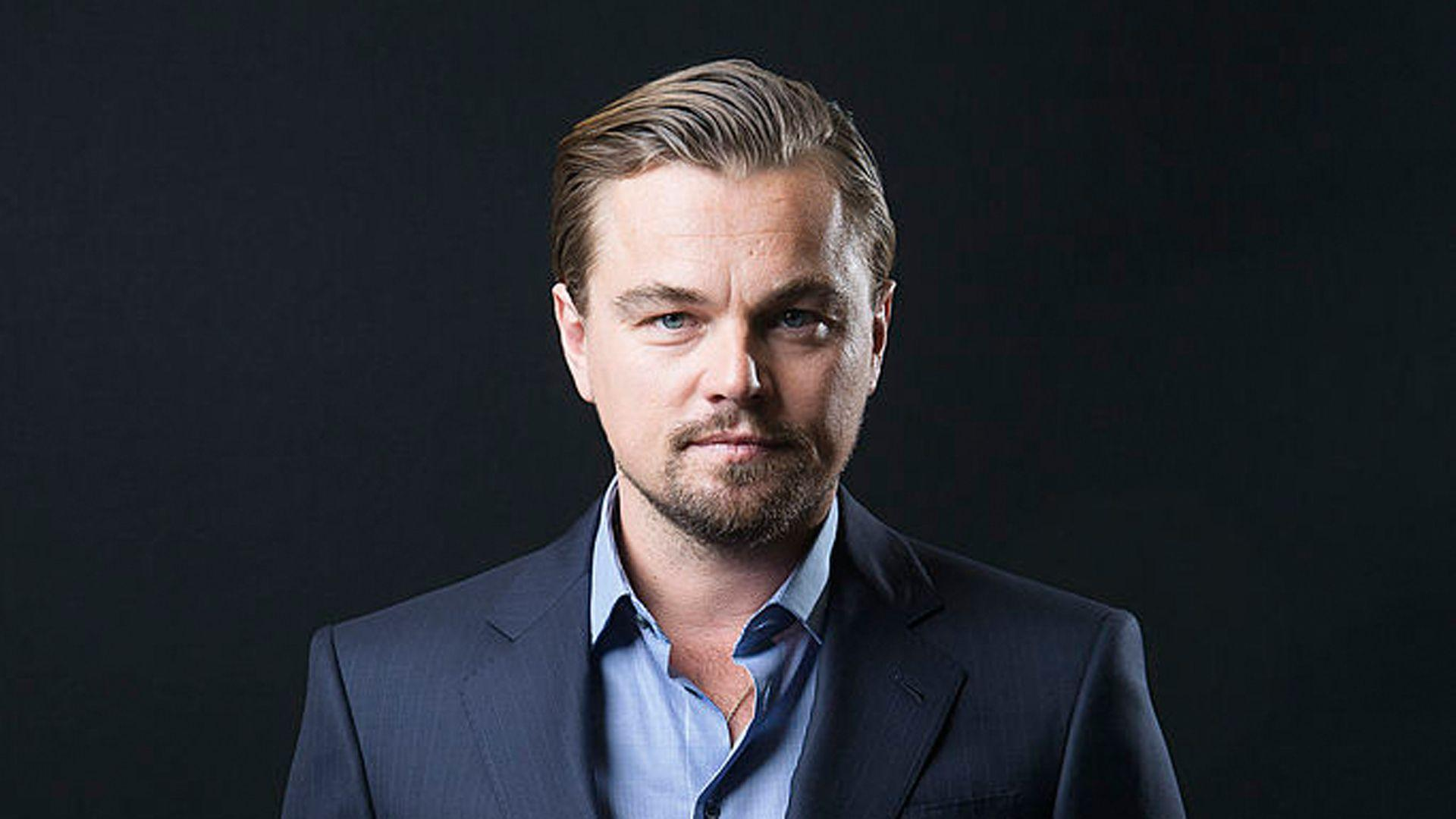 HD Leonardo Dicaprio Wallpapers – HdCoolWallpapers.Com