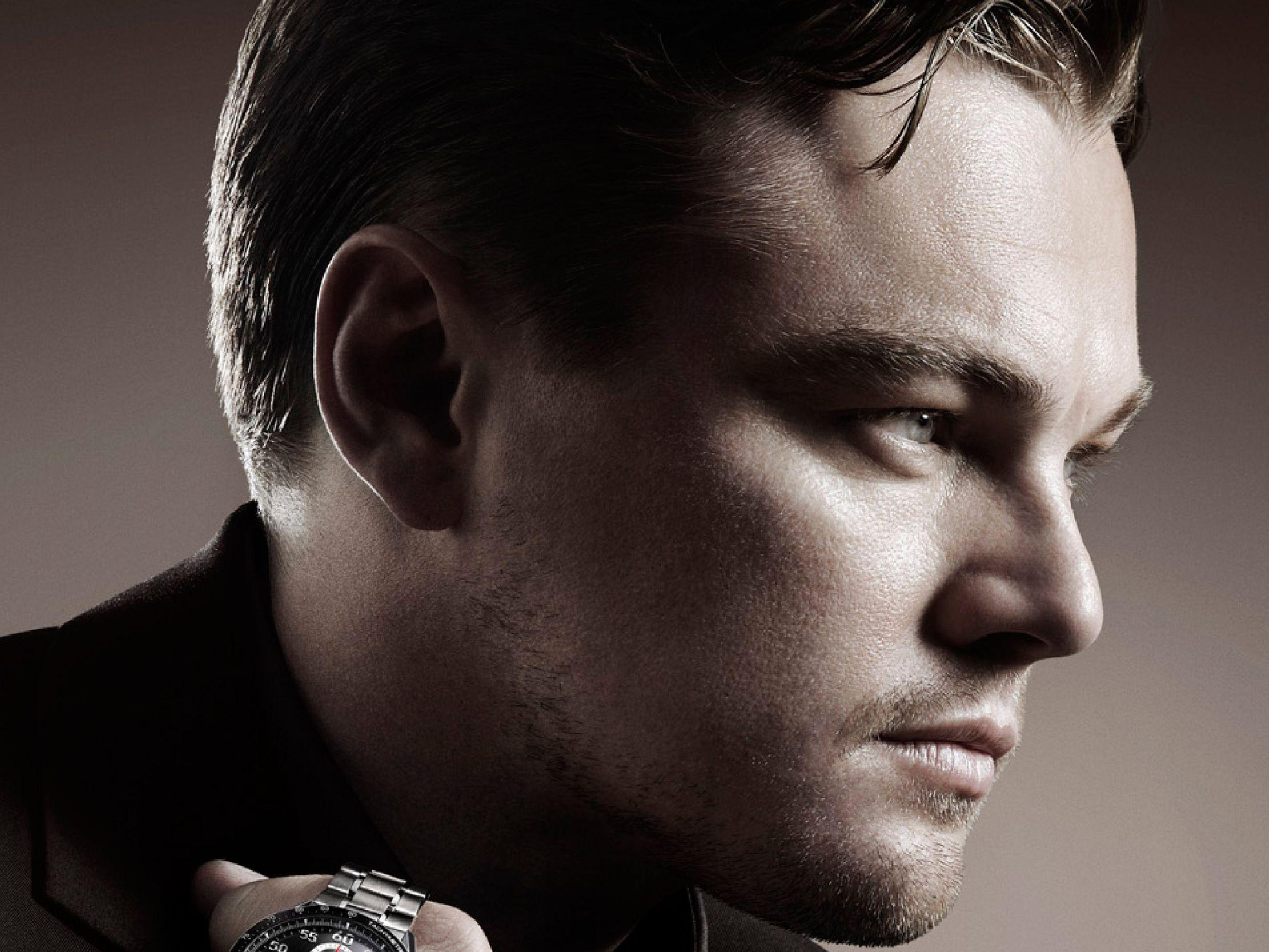 Gorgeous Leonardo DiCaprio Wallpaper | Full HD Pictures
