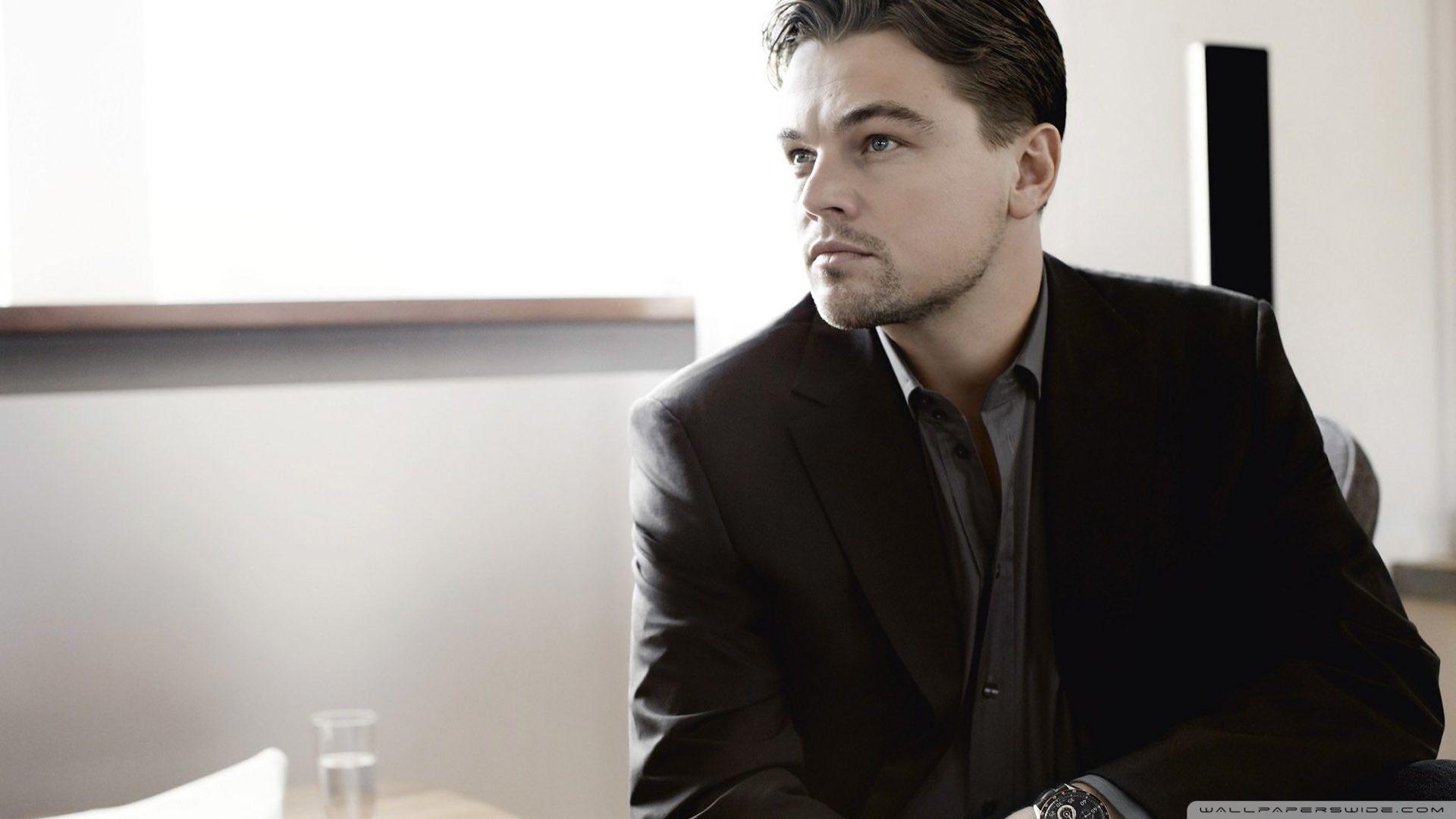 Leonardo DiCaprio HD desktop wallpaper : Widescreen : High ...