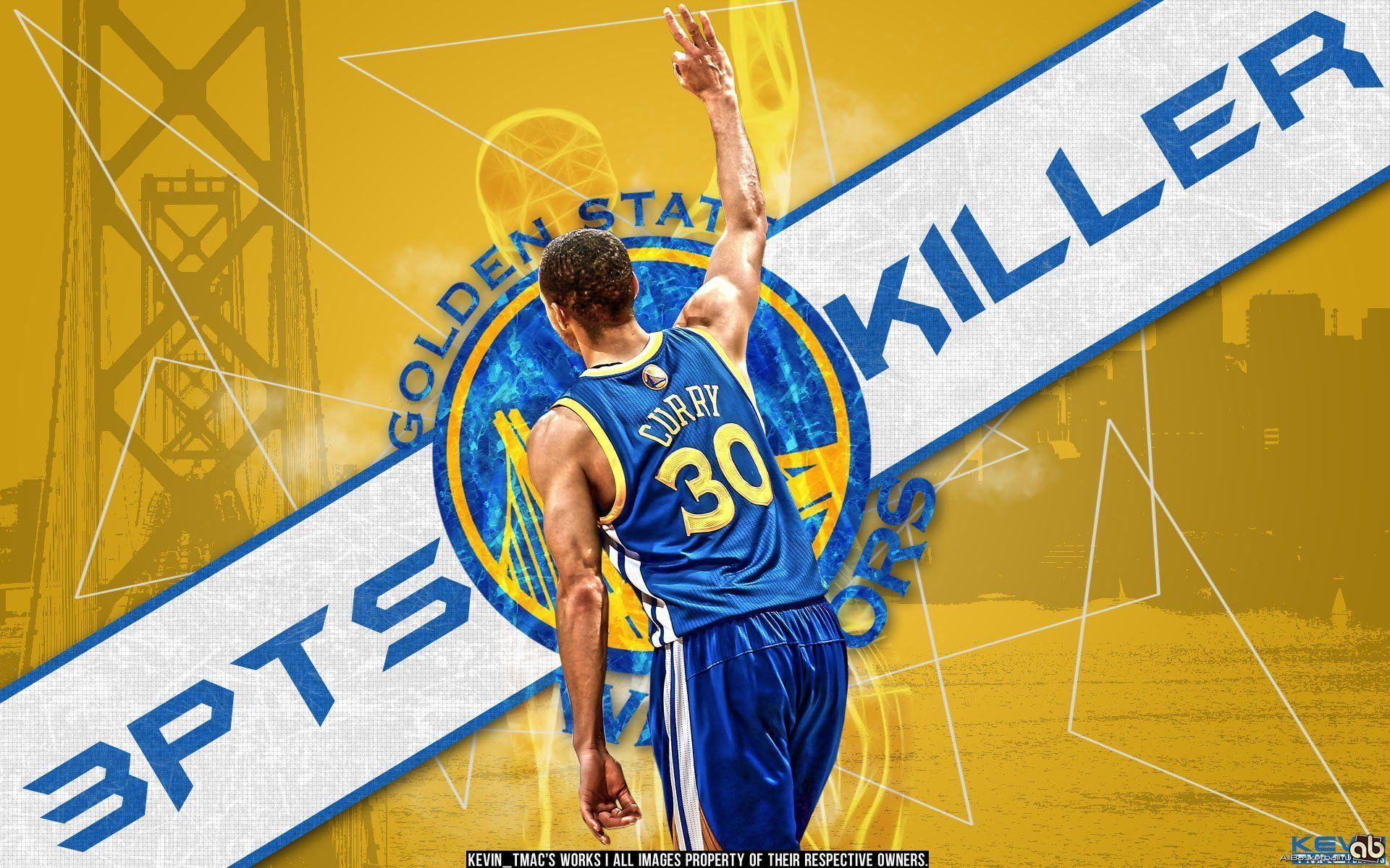Stephen Curry Wallpaper - Best HD Wallpaper