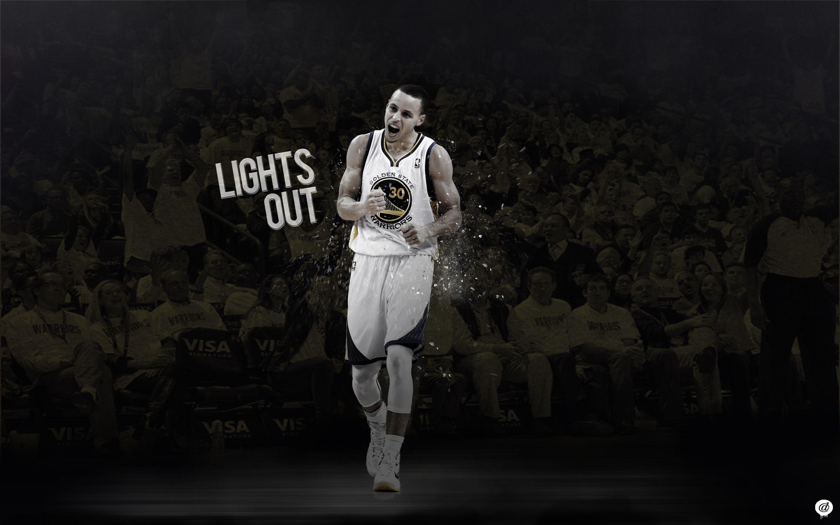 20 Best Stephen Curry HD wallpaper - iPhone2Lovely