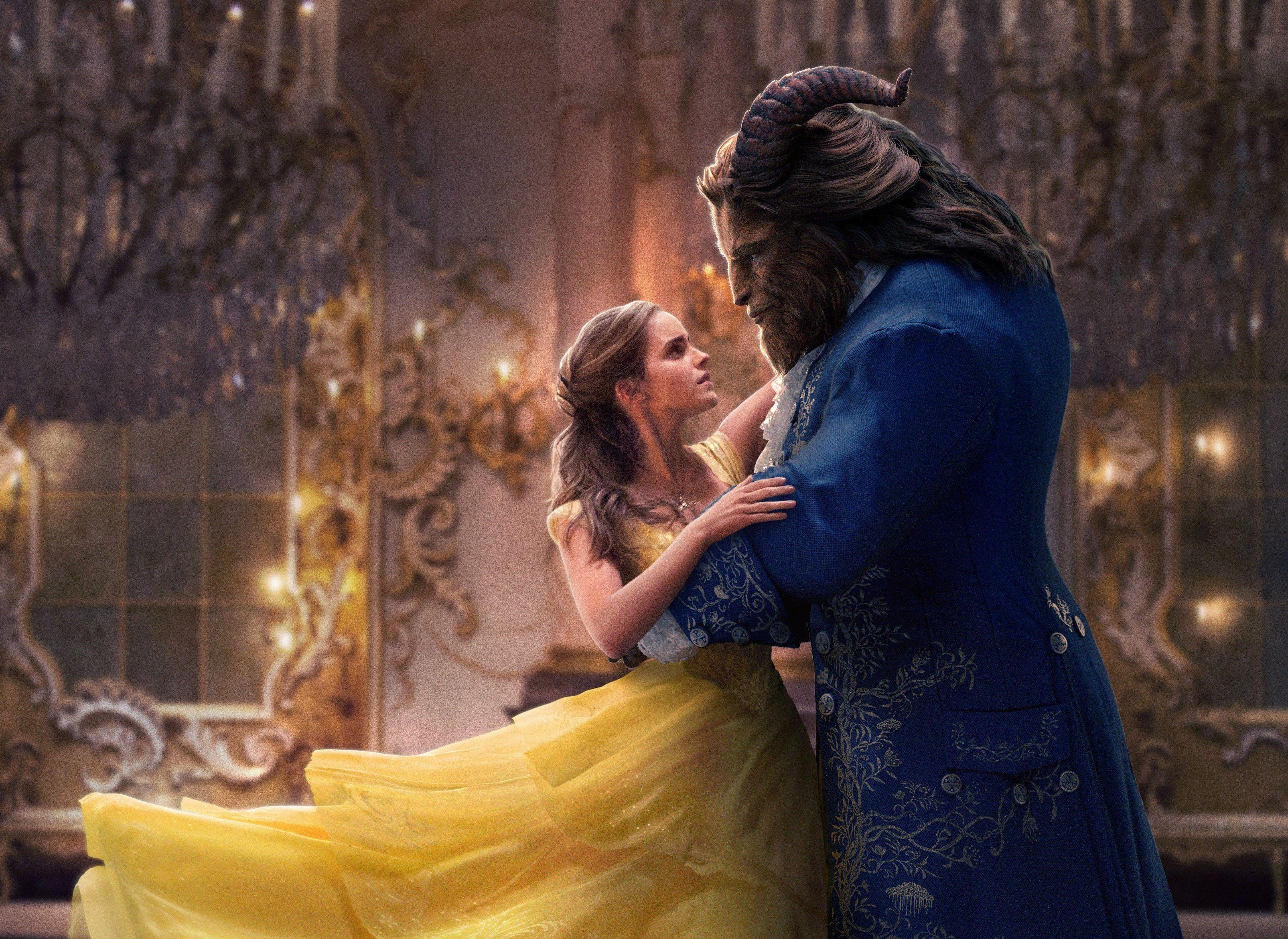 'Beauty & The Beast' Review