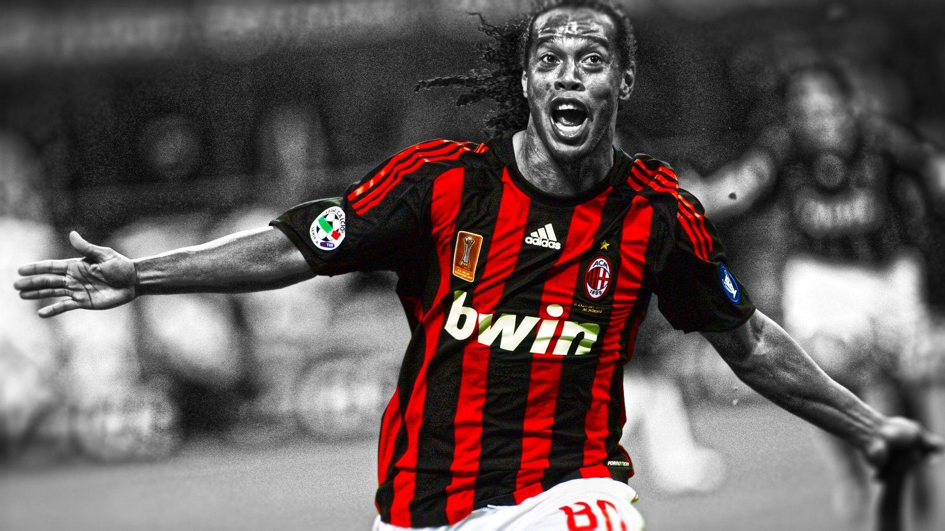 Ronaldinho 2018 Wallpapers Wallpaper Cave