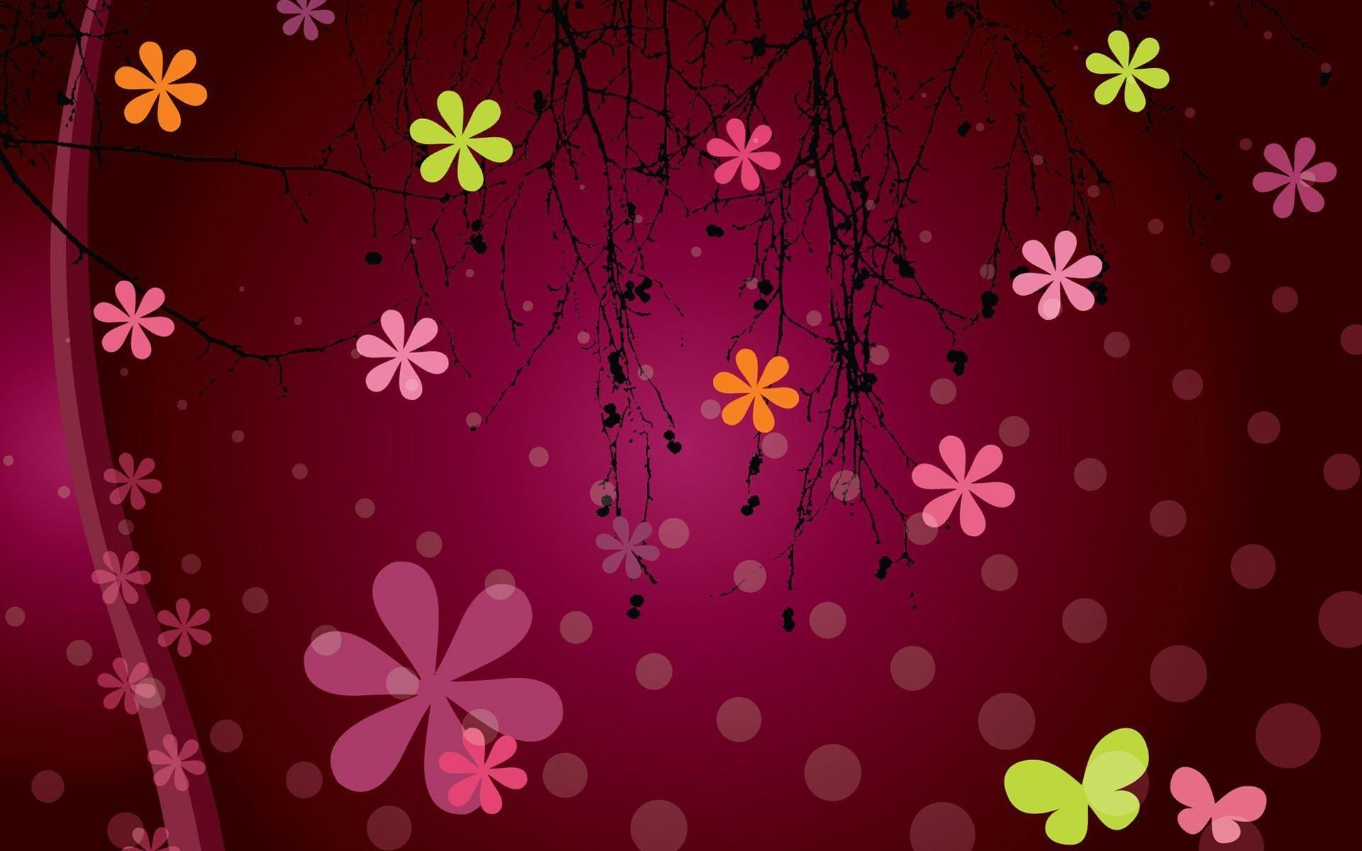 Girly Wallpapers Wallpaper Cave