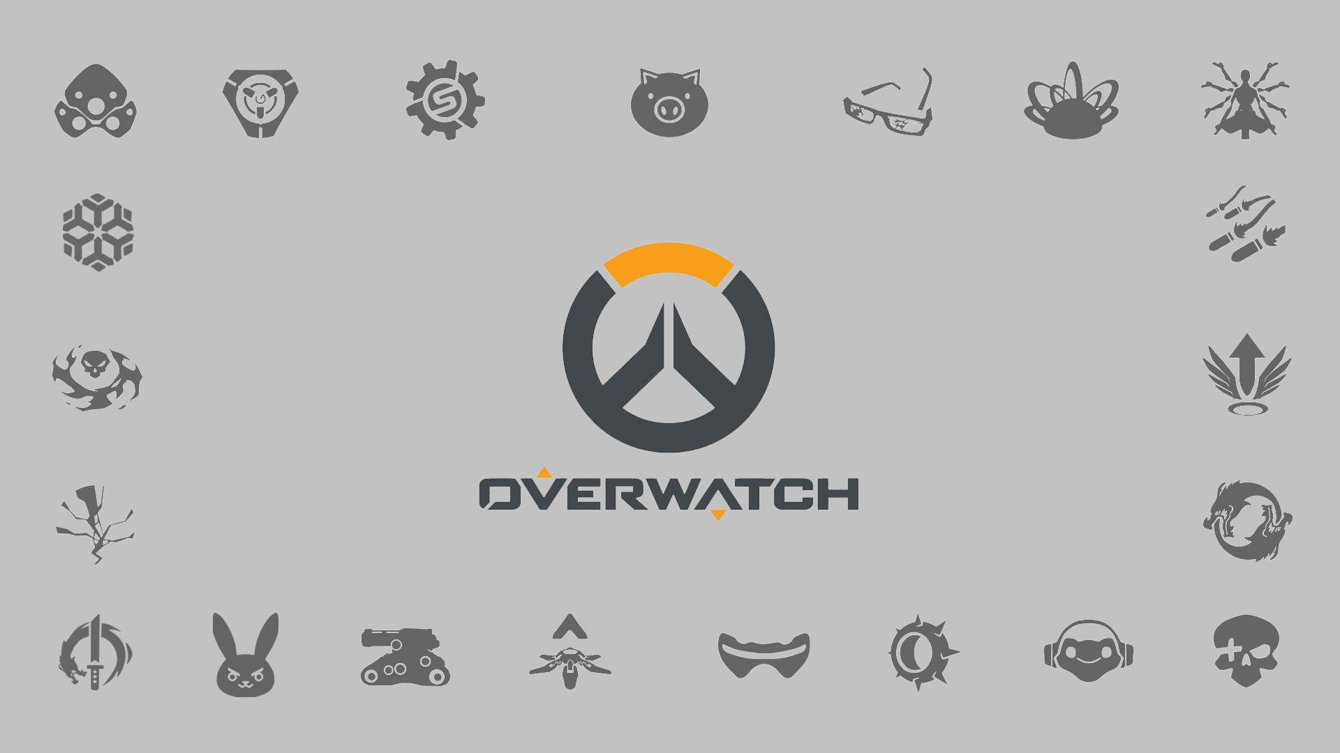 Overwatch HD Wallpapers and Backgrounds
