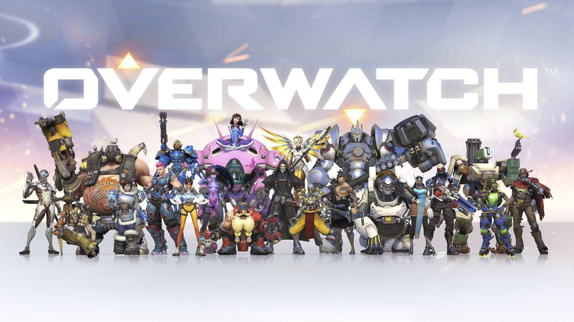 Overwatch Wallpapers Image Photos Pictures Backgrounds