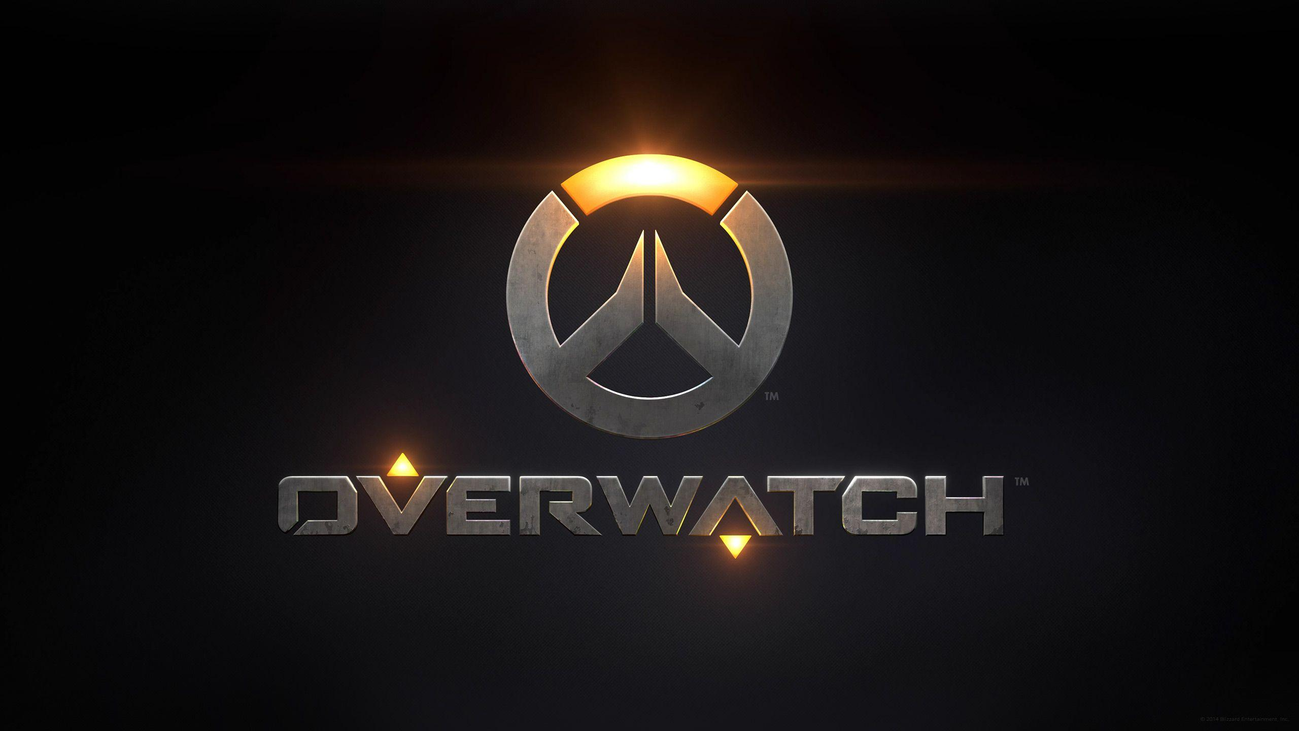 Overwatch Wallpapers, in Glorious 1440p!