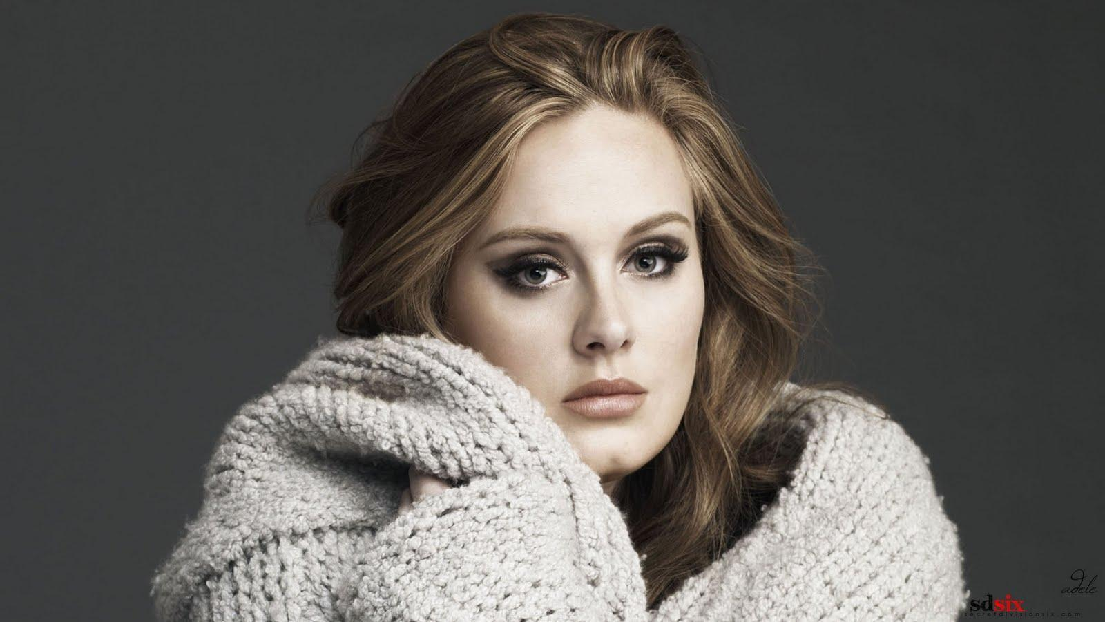 27 Free Adele Wallpapers