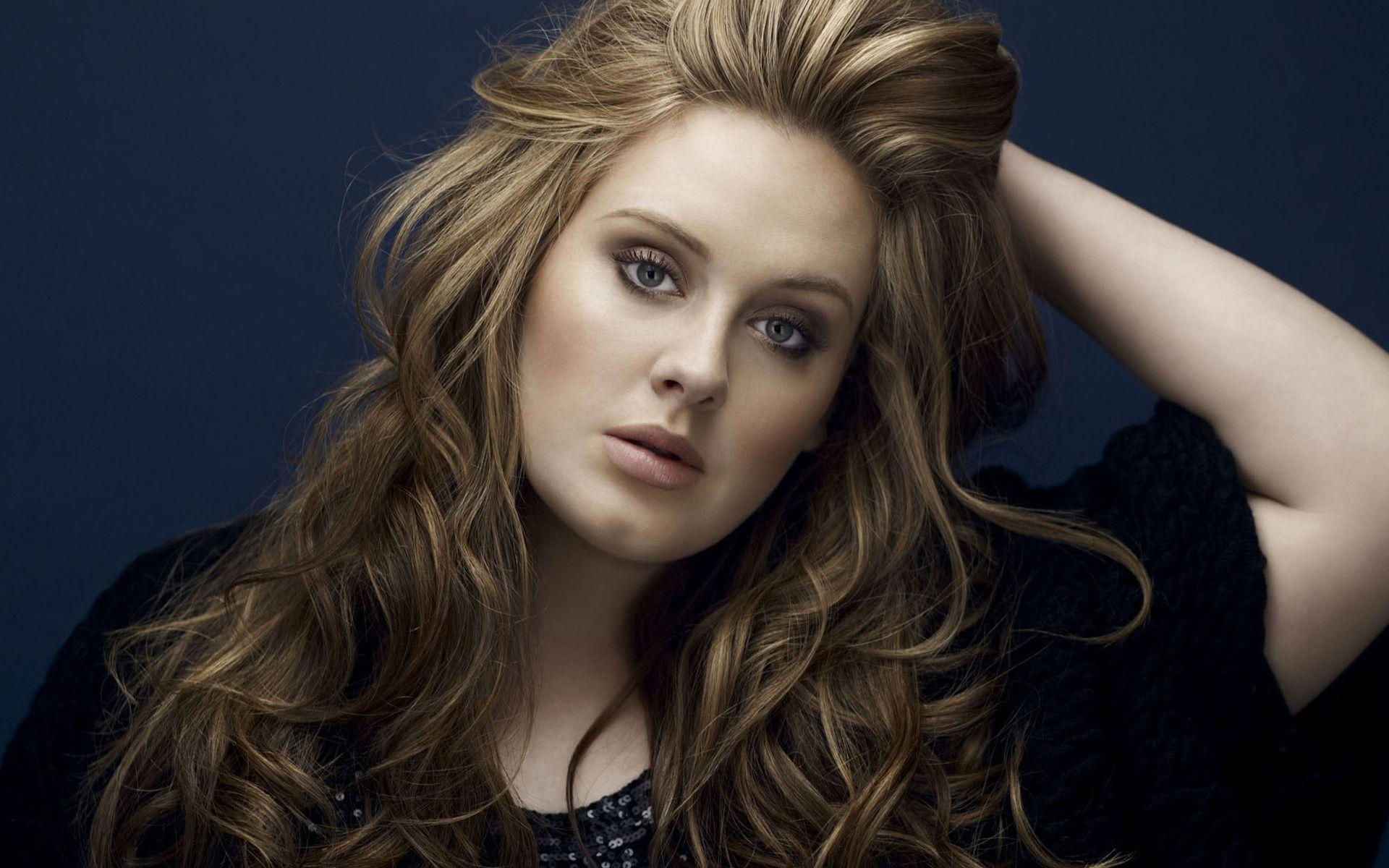 Adele Wallpapers High Resolution and Quality Download