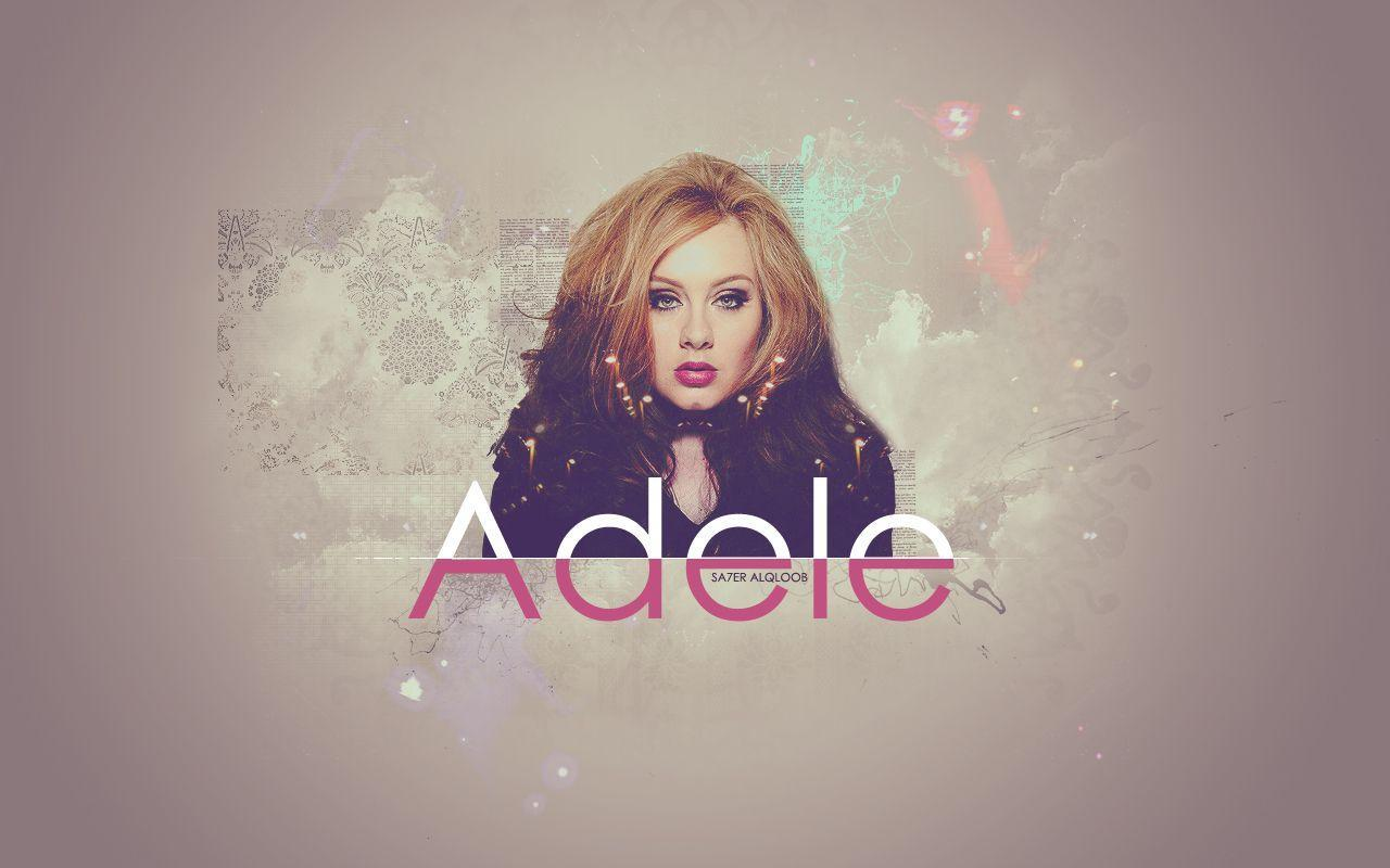 Adele Wallpapers Free