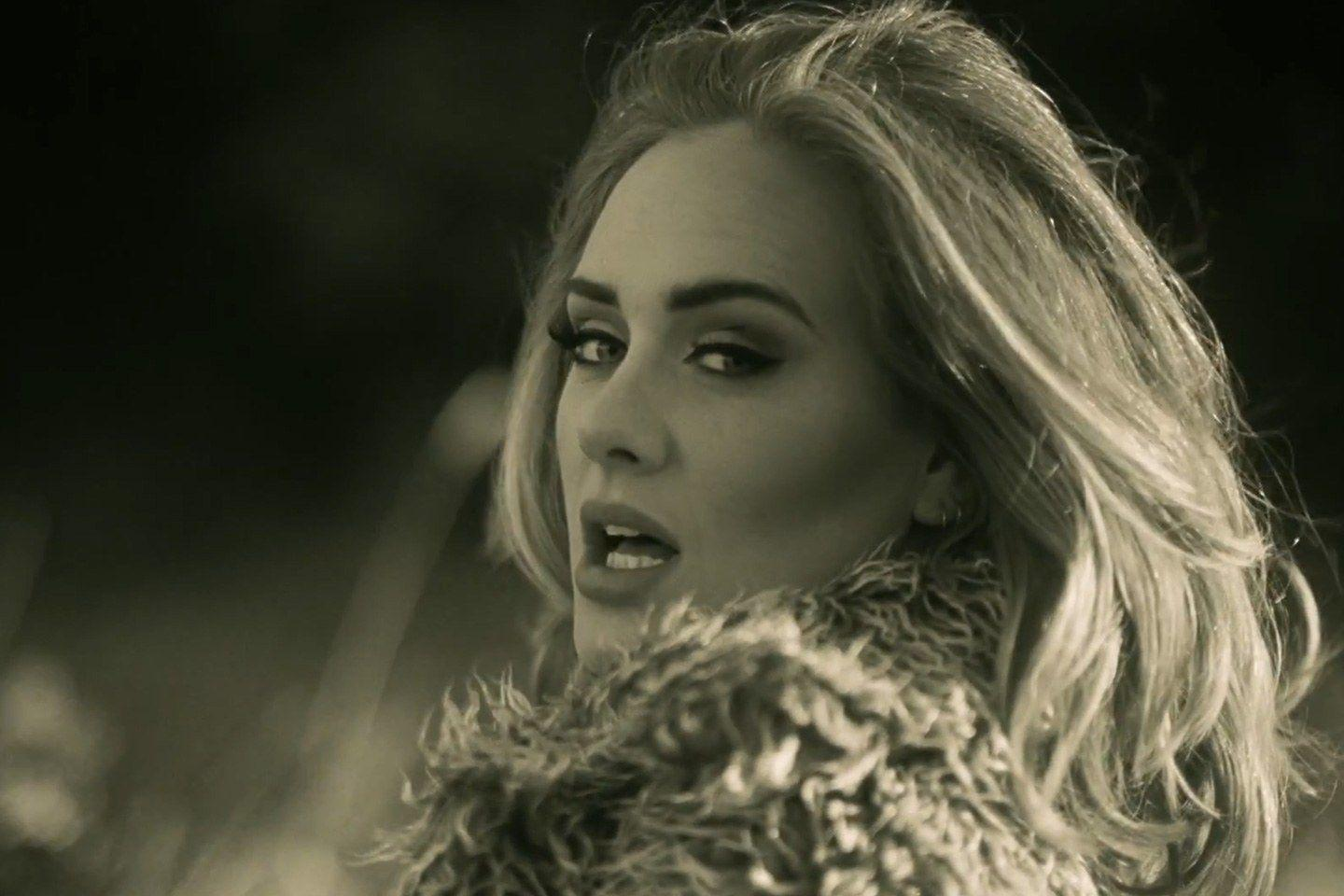 16 Quality Adele Wallpapers, Celebrity