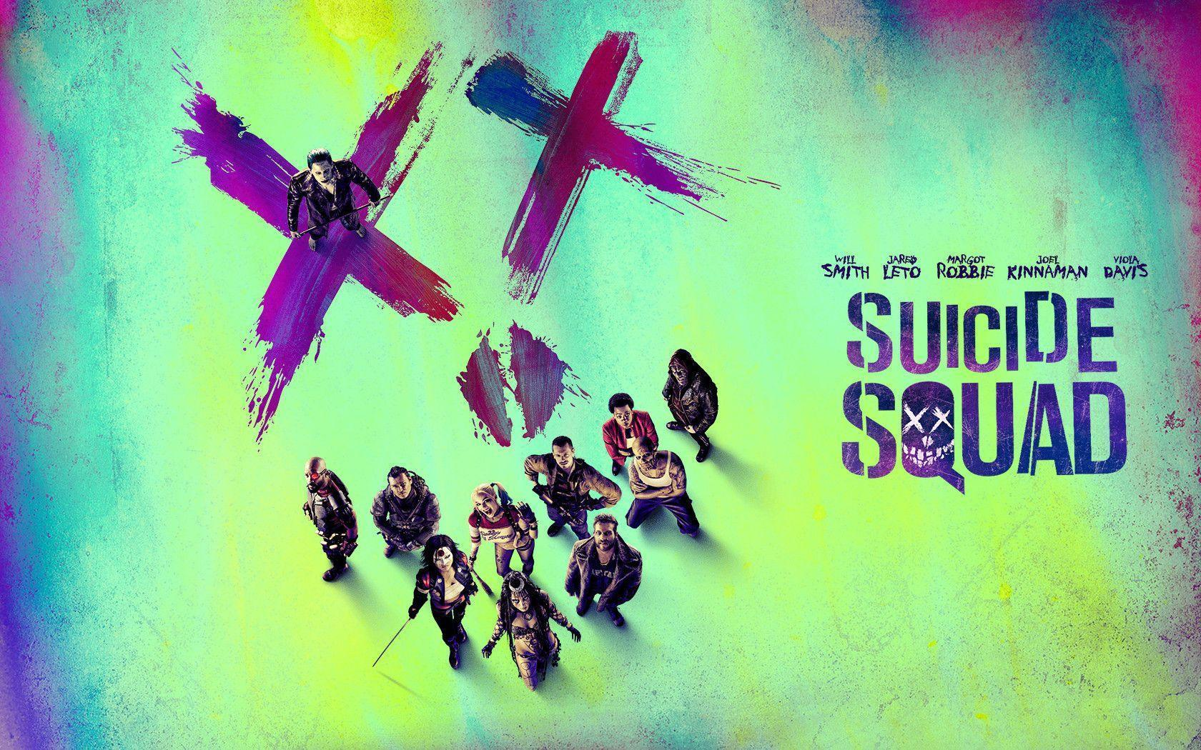 Suicide Squad Wallpapers HD Wallpapers