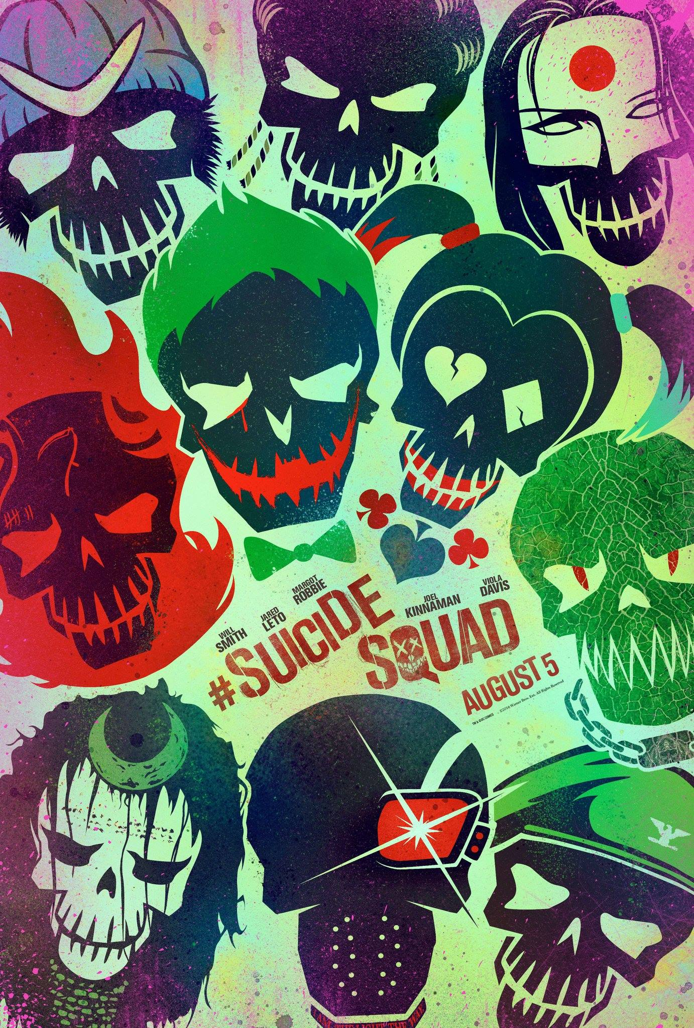 suicide squad wallpaper  Joker Suicide Squad Wallpapers - Wallpaper Cave